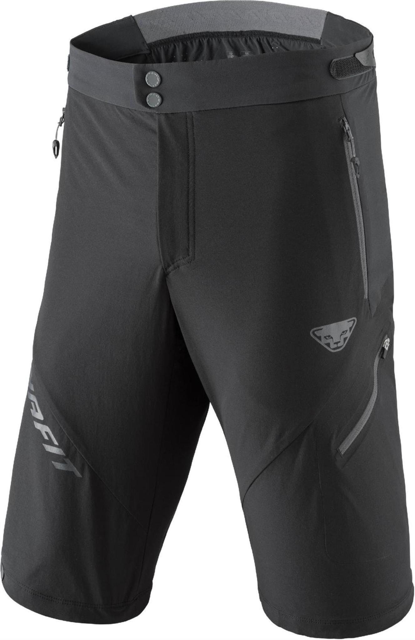 Lett teknisk shorts til varmt vær eller høy intensitet