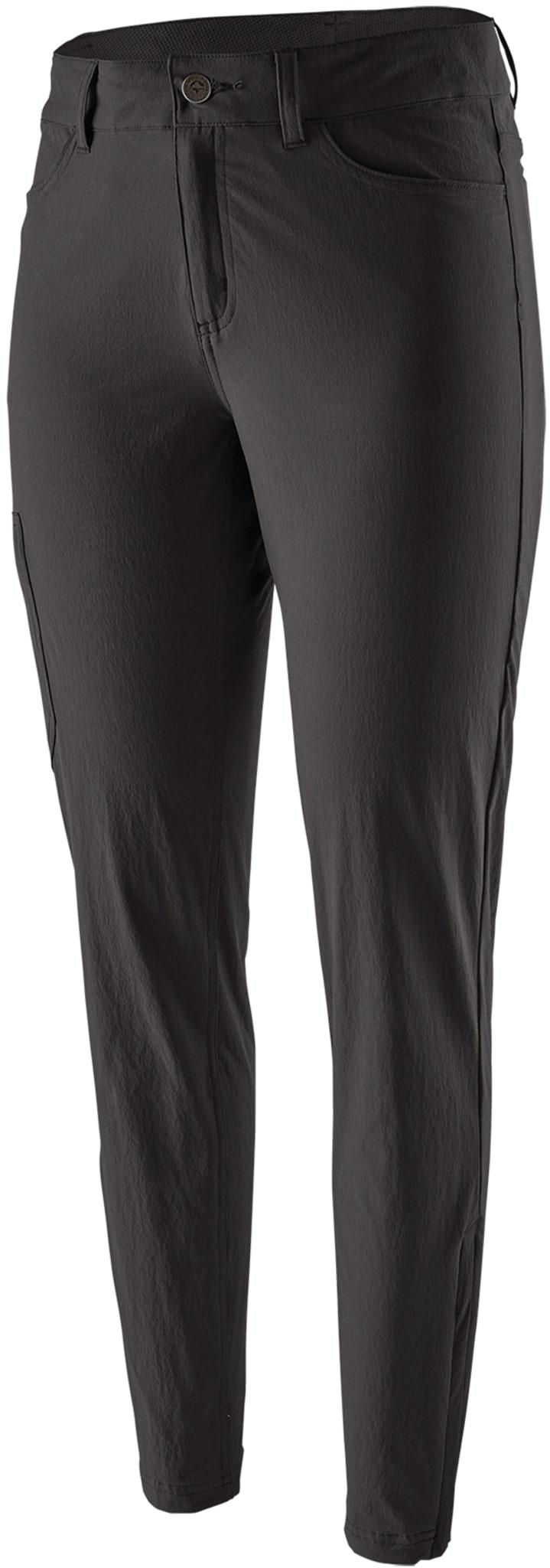 Lette og tettsittende bukser til tur og reise