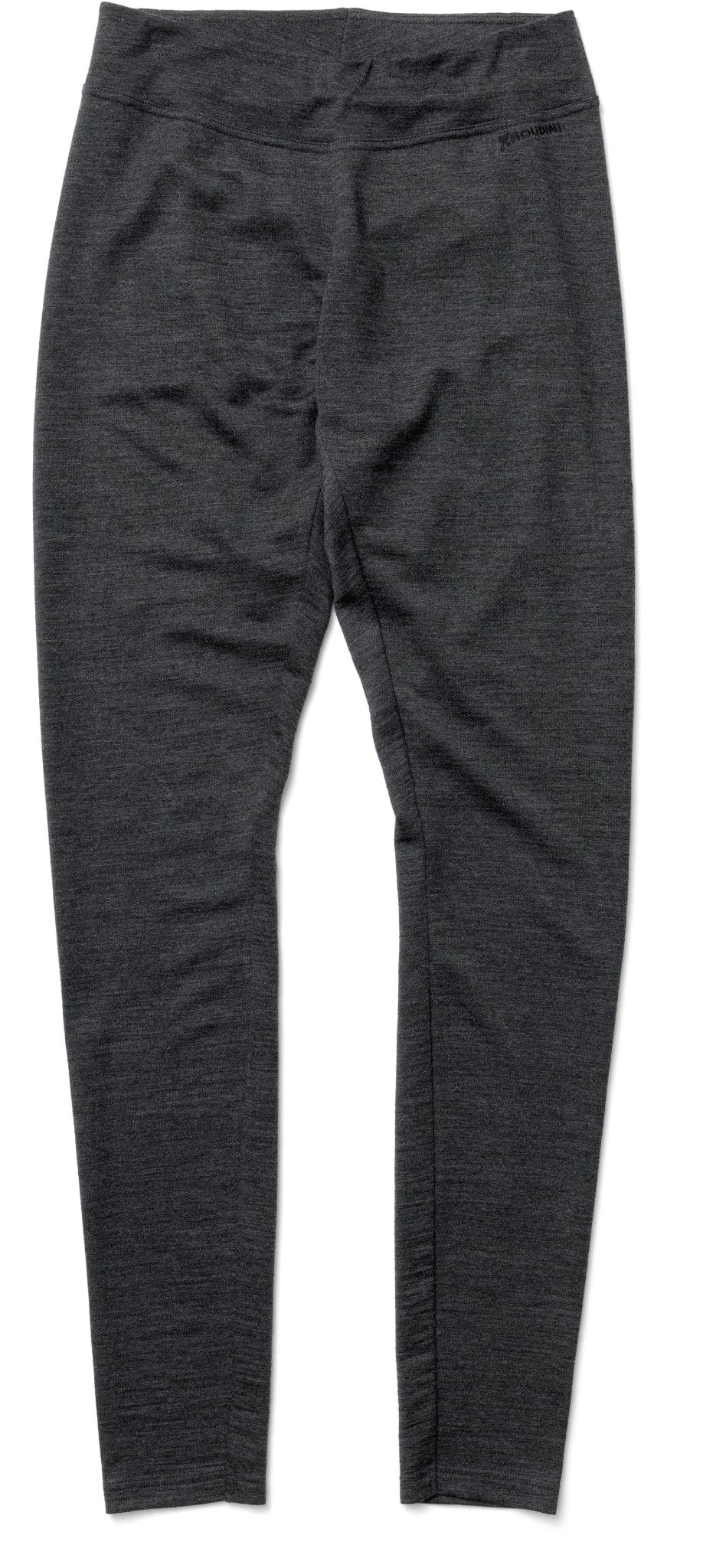 Varme og deilige tights i i supermyk merinoullblanding
