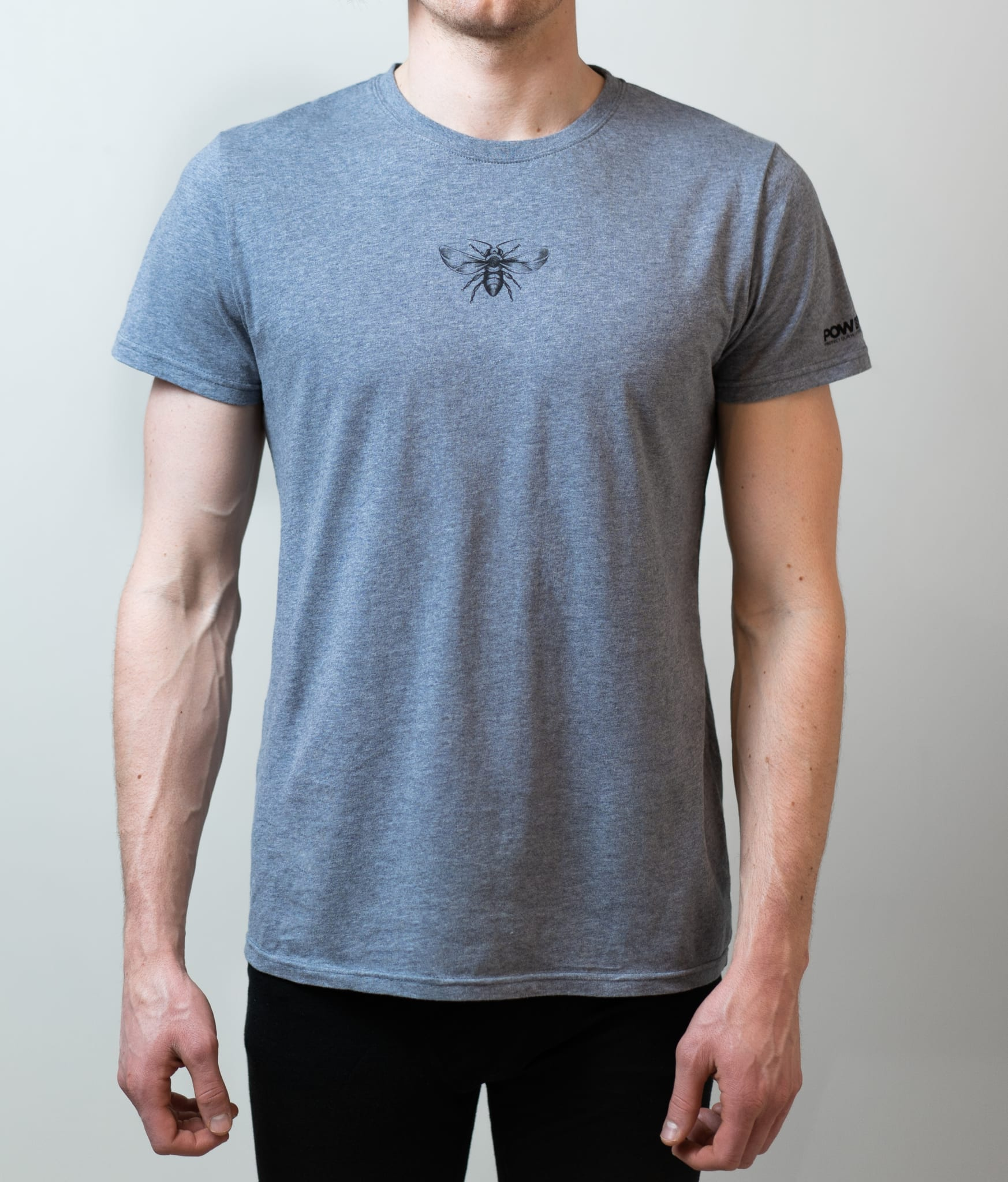 Super Hero Tee: The bee