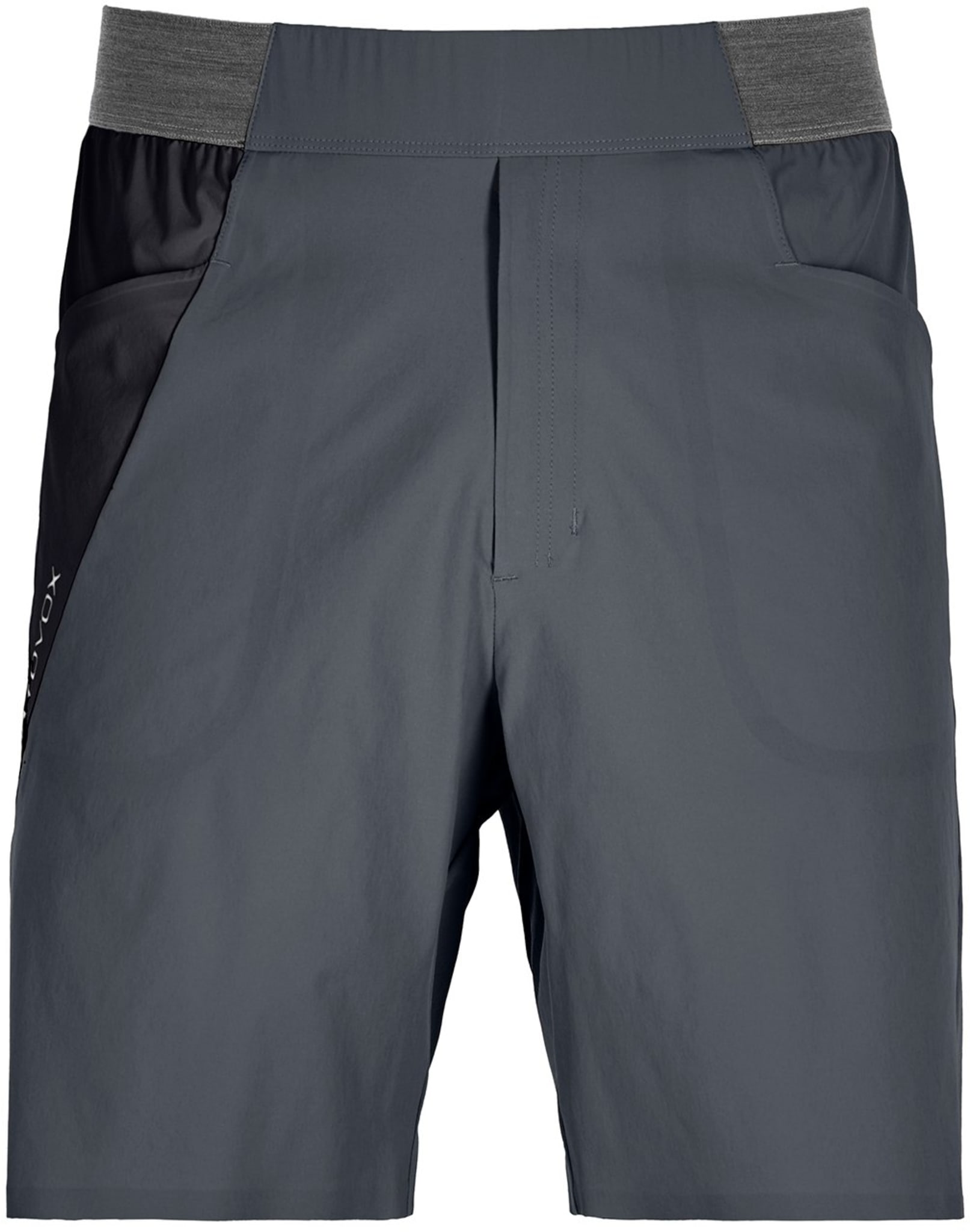 Superlett shorts i stretchmateriale