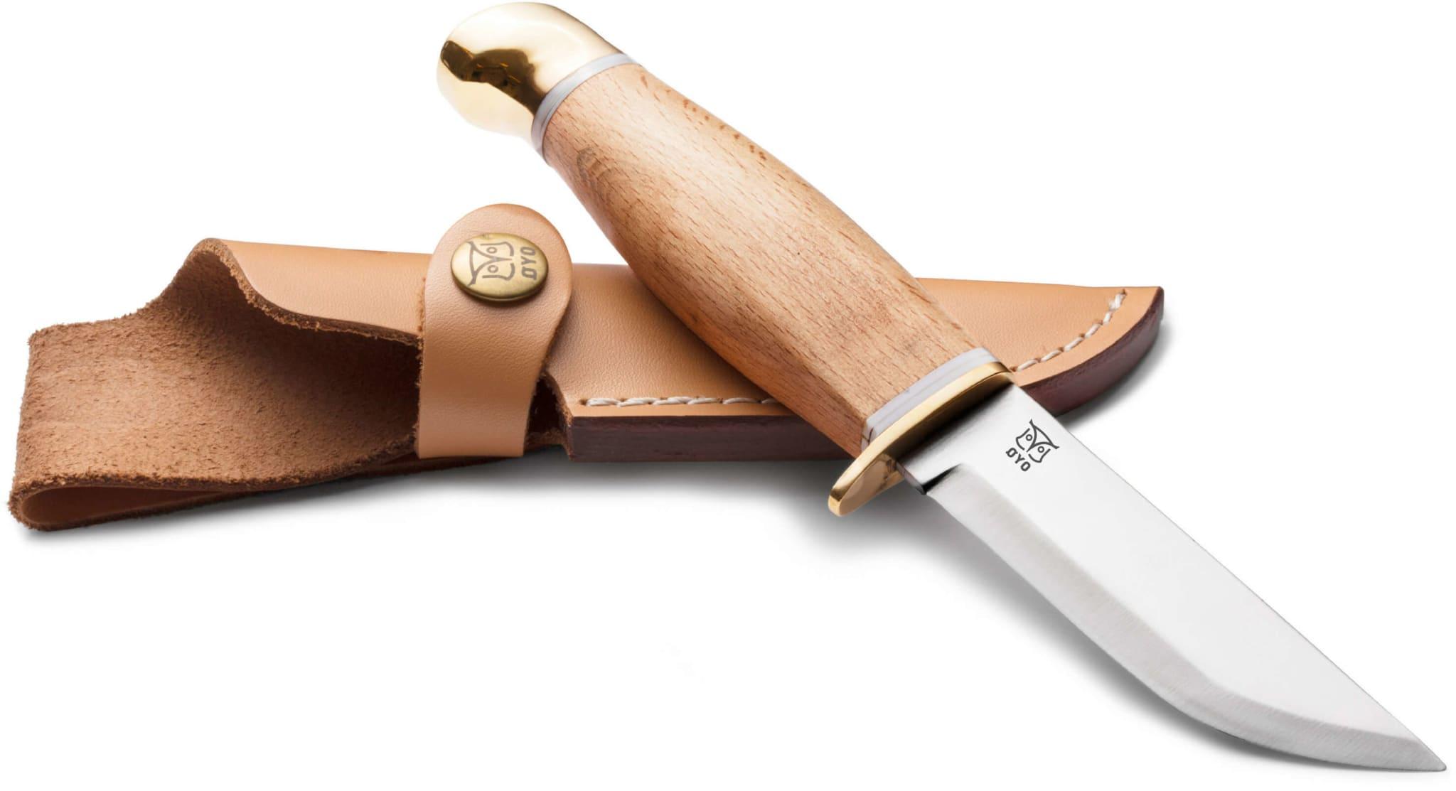 Lekker slirekniv fra Øyo