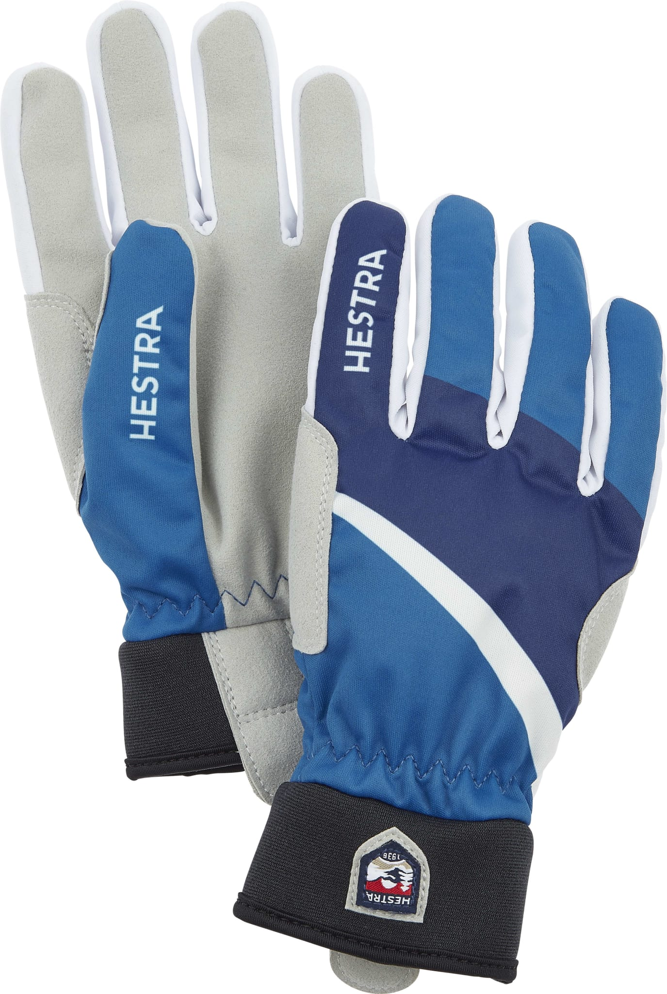 Tracker Gloves Jr
