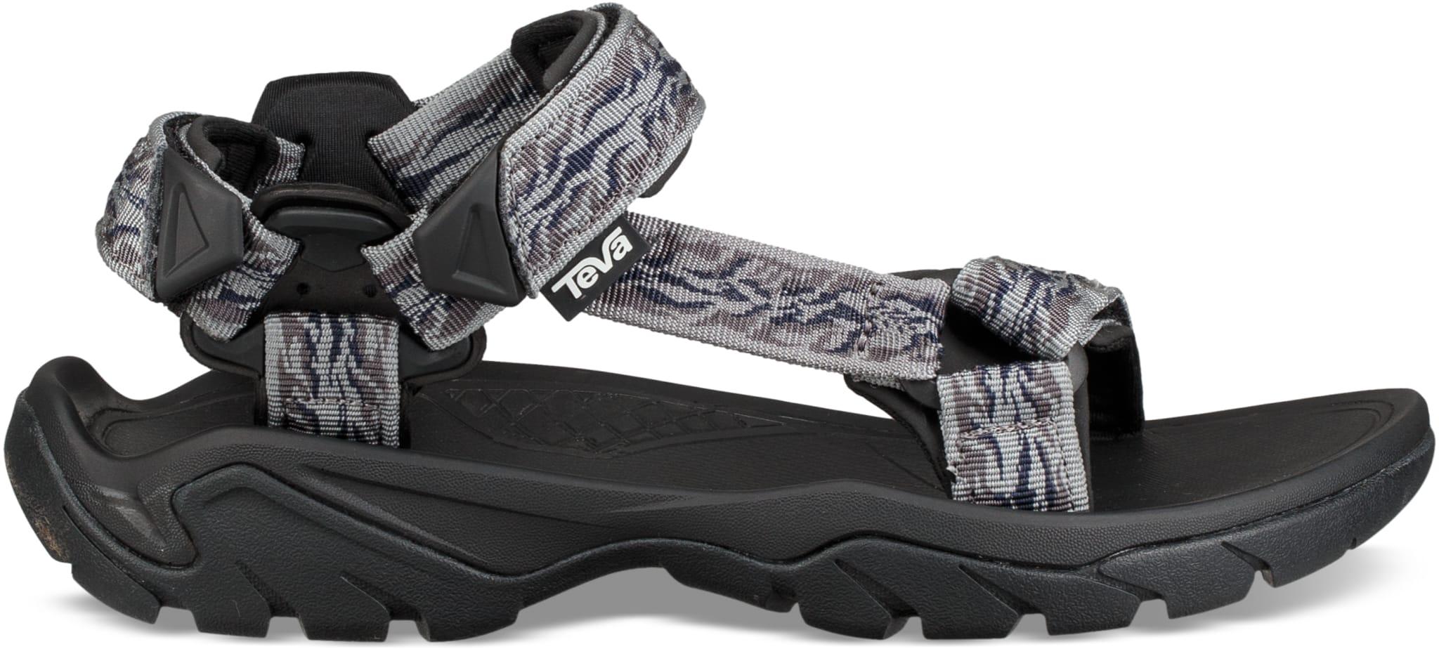 Sandalen som er med all slags gøy!