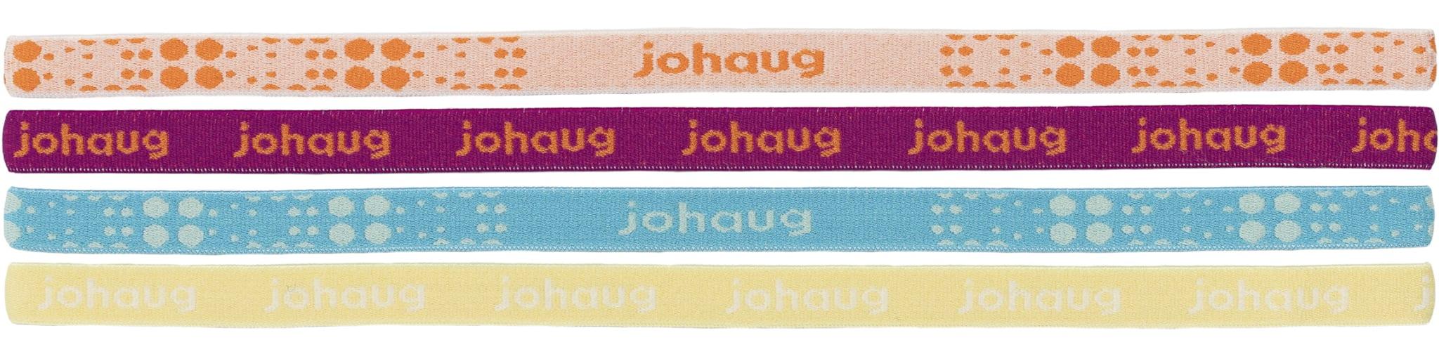 Johaug Hairband 4pk