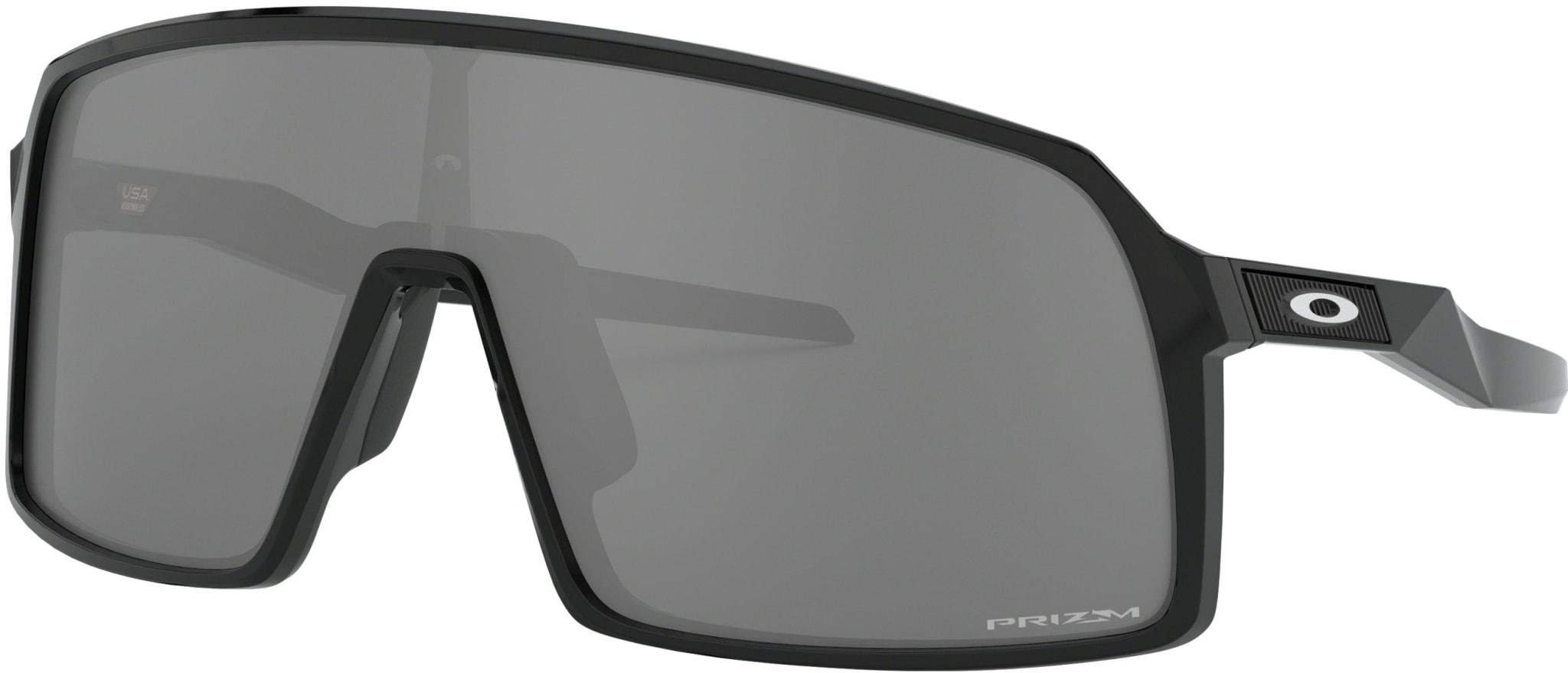 Kombinert sport- og lifestylebrille