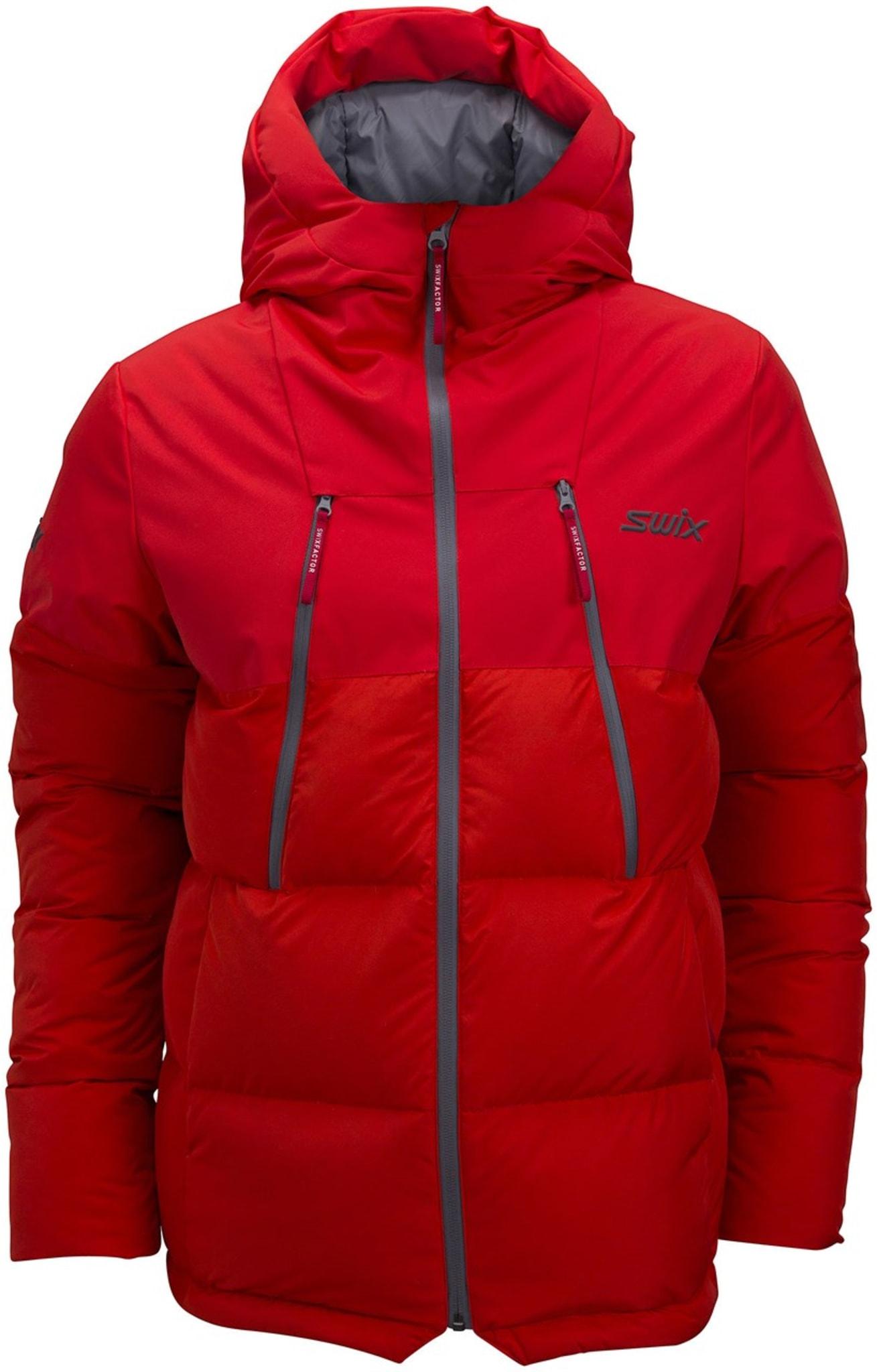 Surmount down jacket U