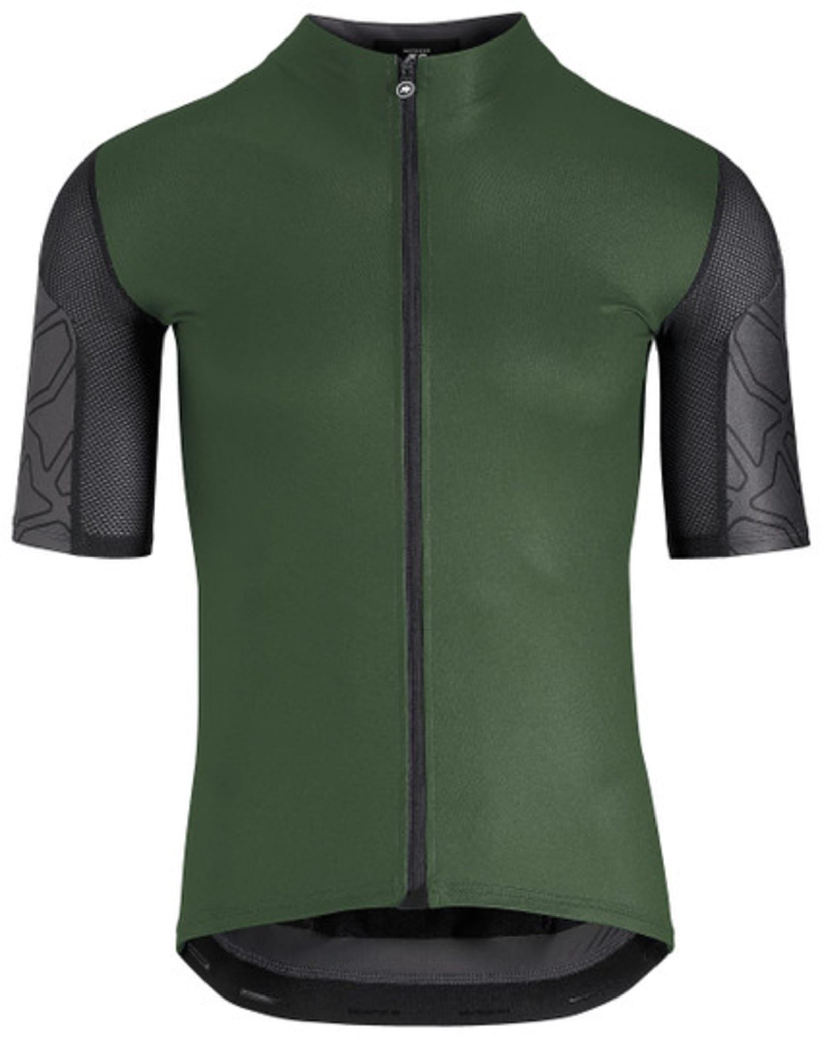 XC Short Sleeve Jersey M