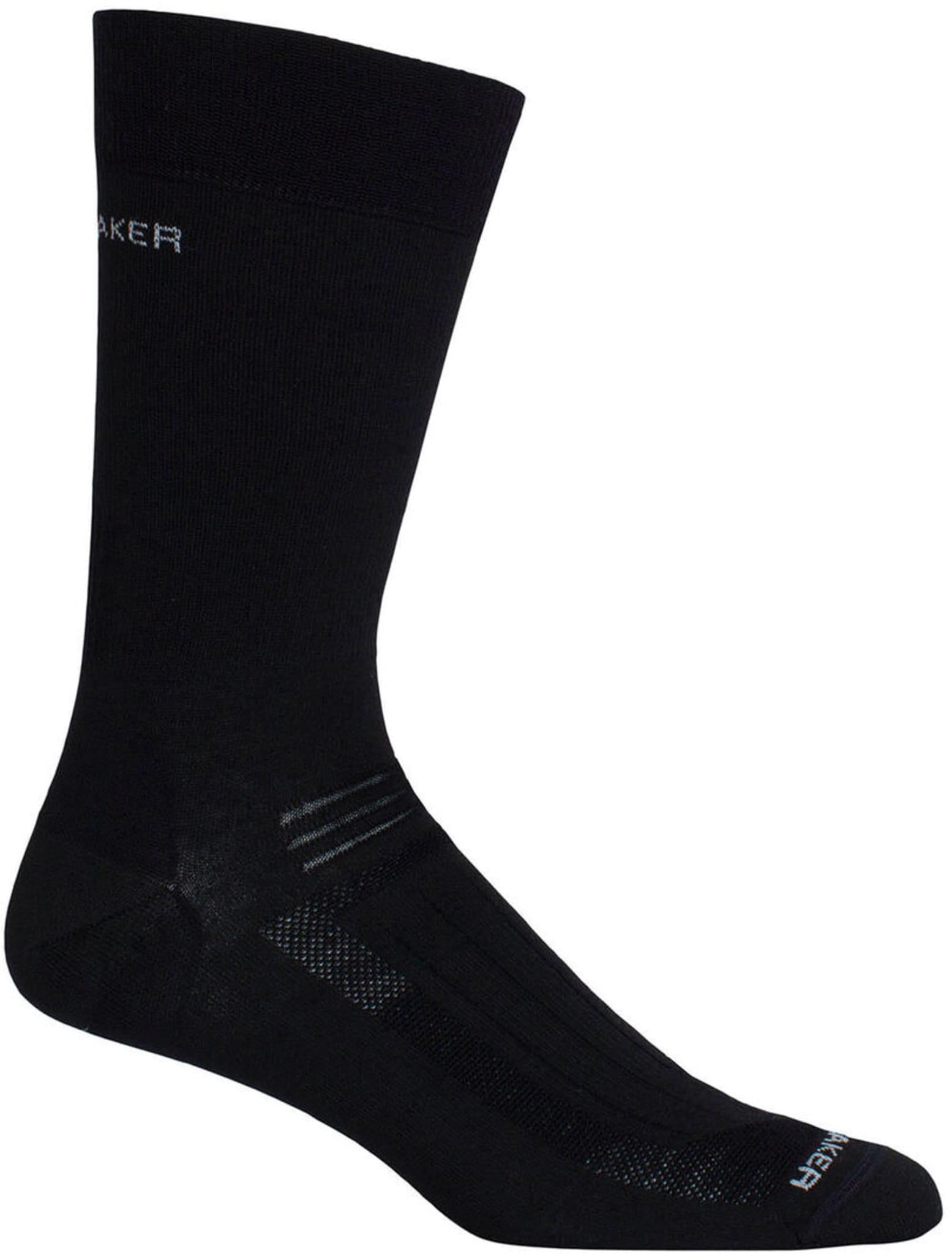 Svært tynne og lette sokker til turbruk