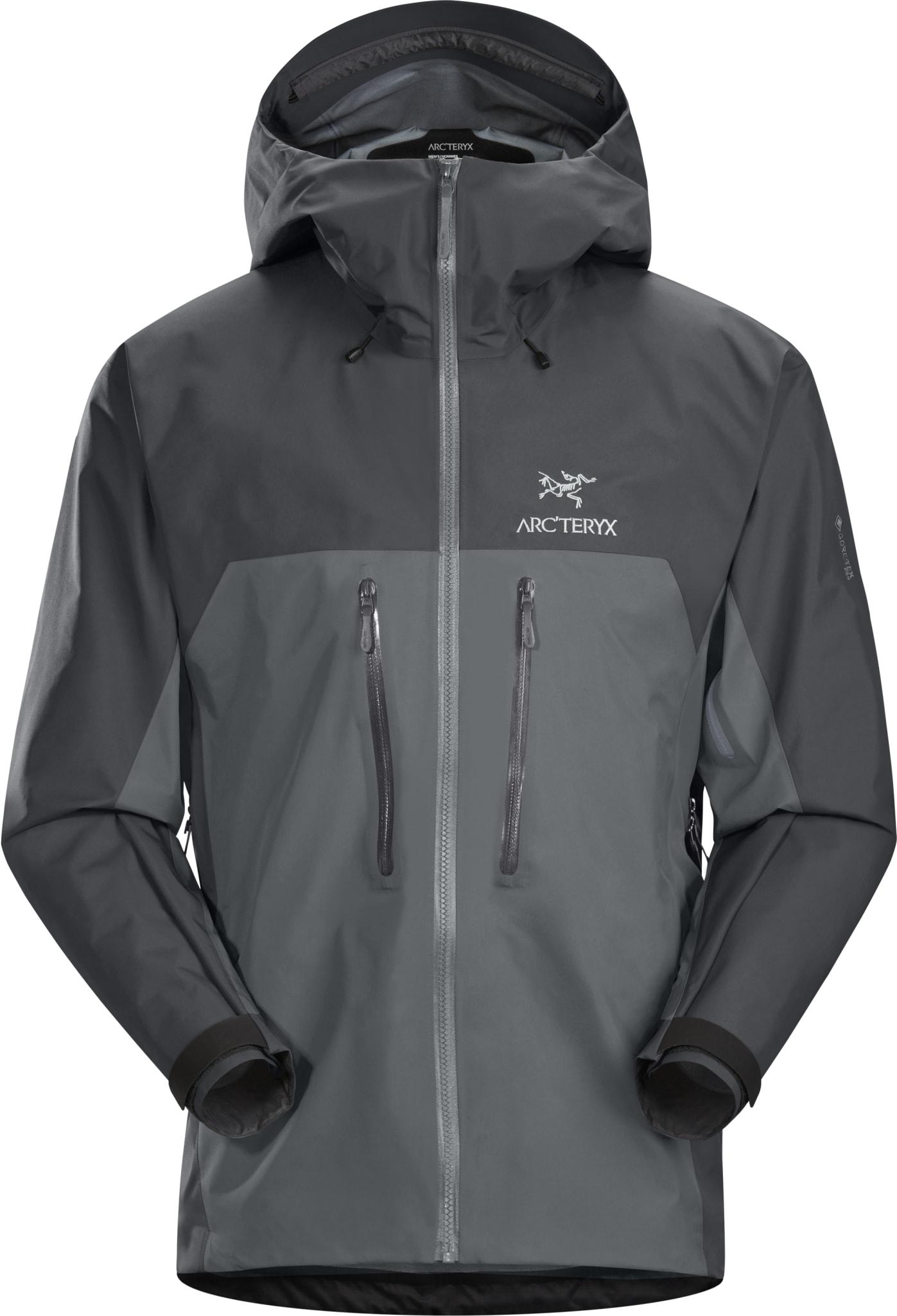 Lett, slitesterk, ekstremt allsidig GTX Pro-jakke