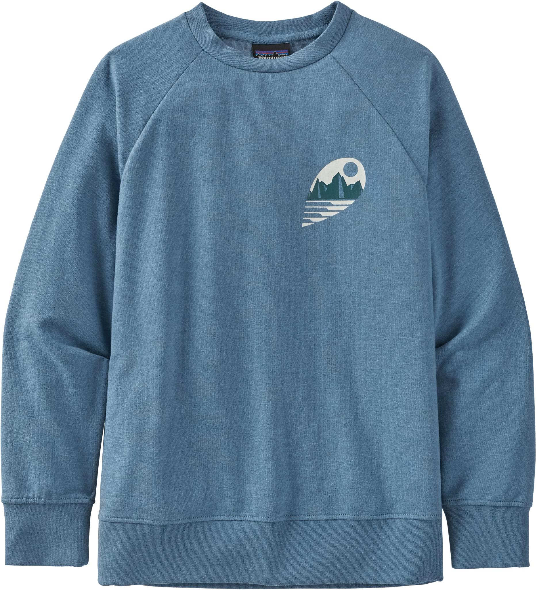 LW Crew Sweatshirt Kids