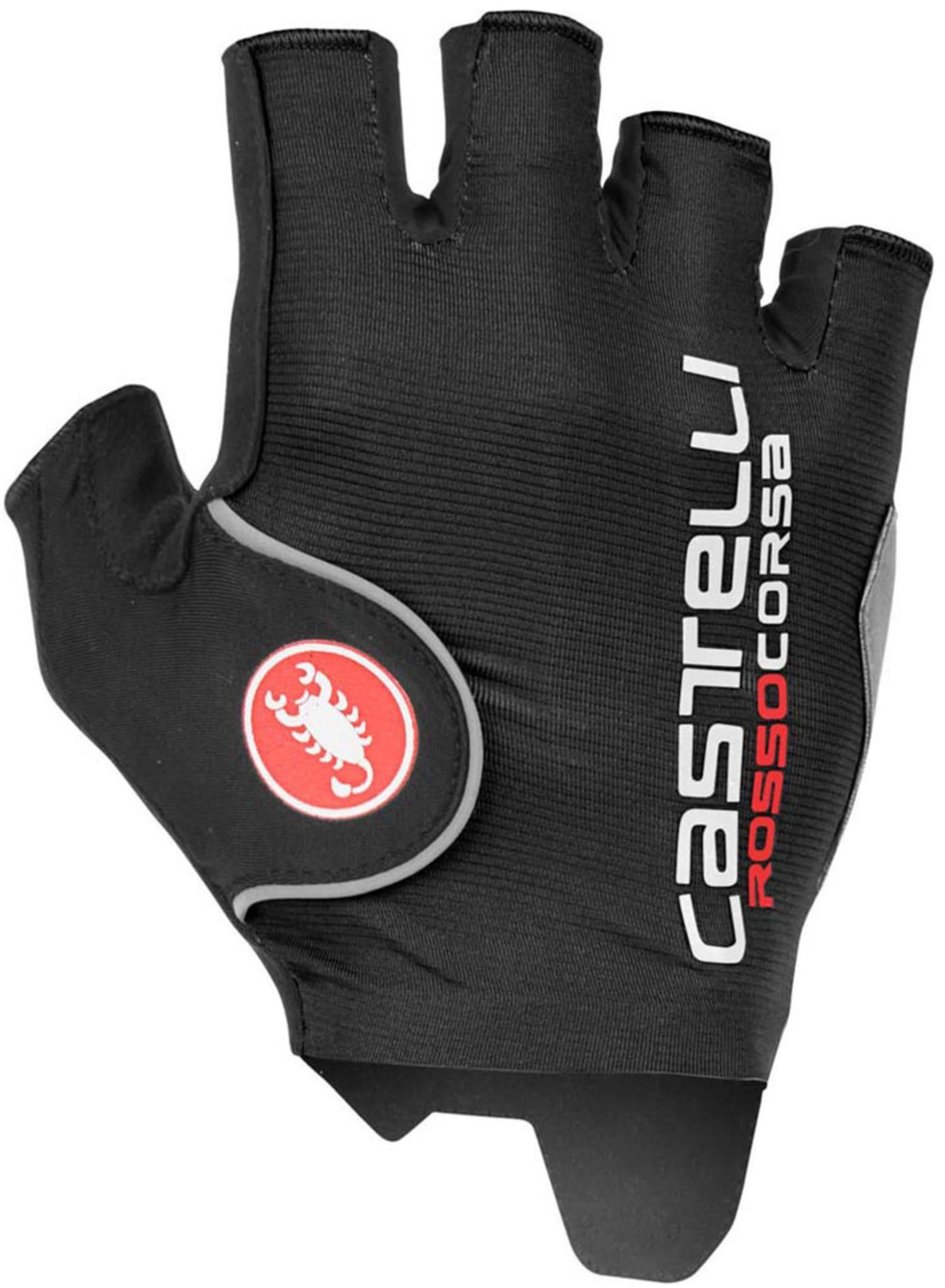Tettsittende og komfortabel hanske med CDS fra Castelli