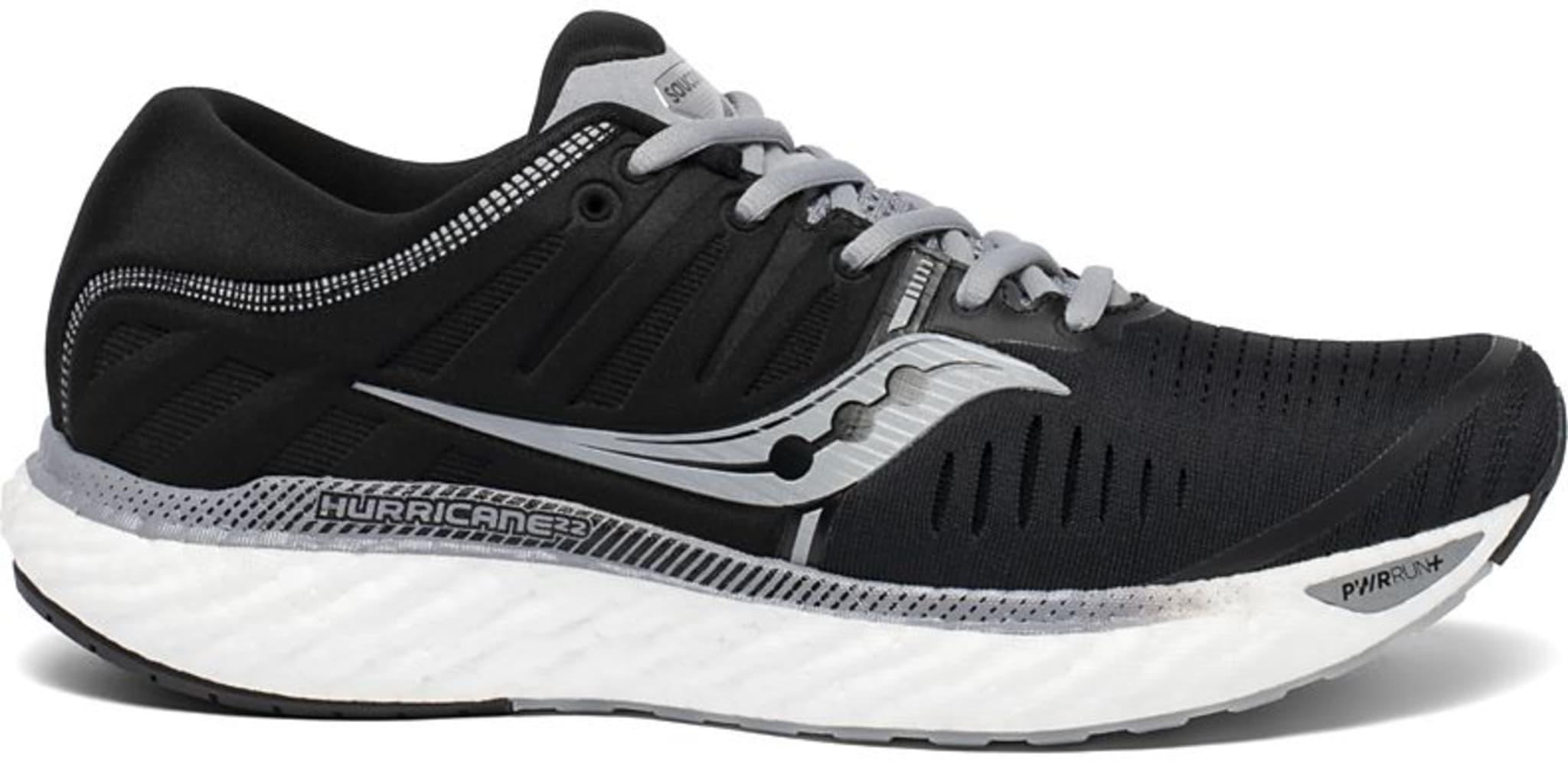 Mengdetrenings sko med pronasjonsstøtte!