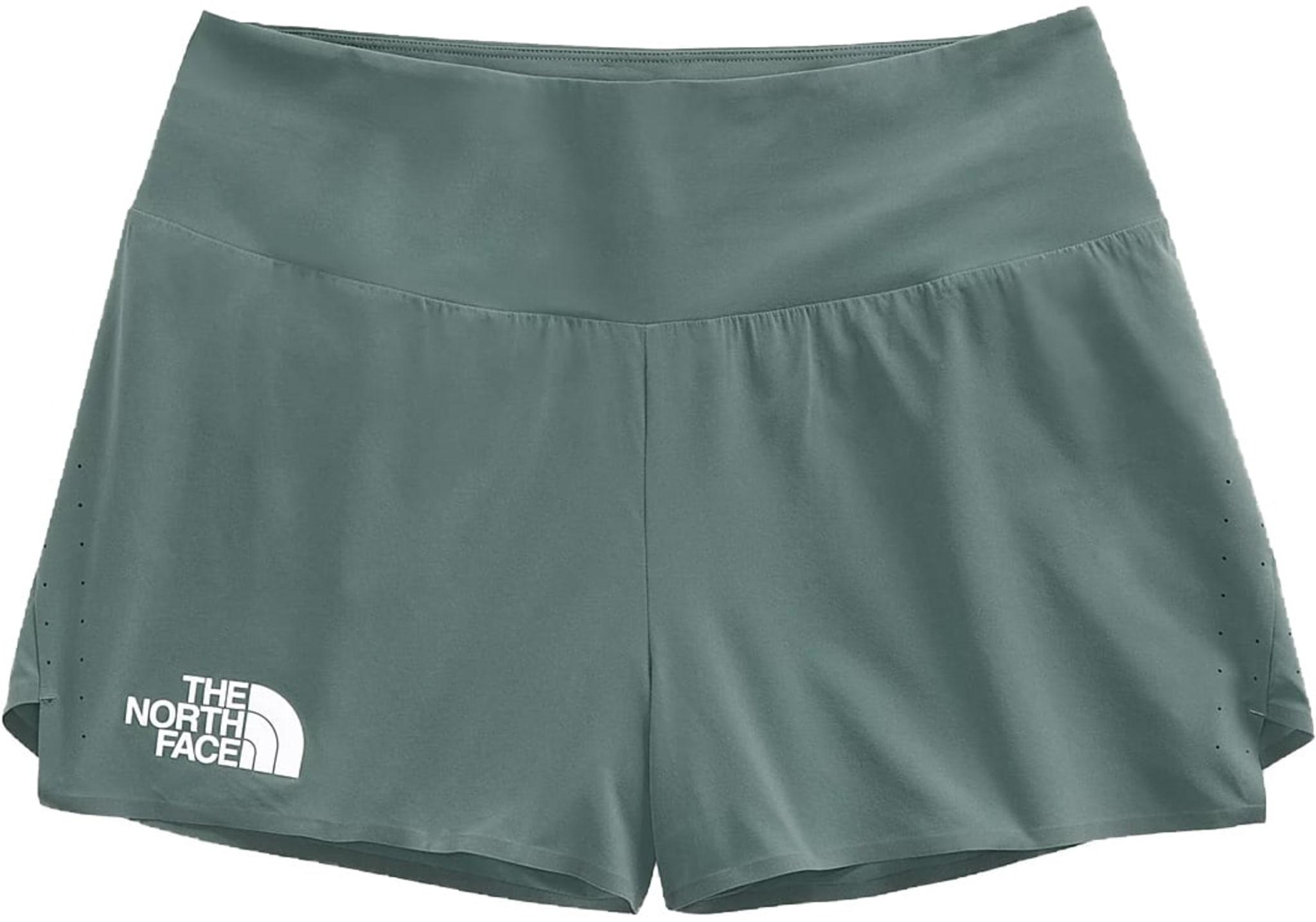 Flight Stridelight er en komfortabel og stretchy shorts, som passer til både korte og lange løpeturer.