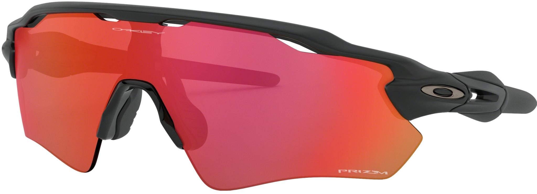 En milepæl innen raske sportsbriller!