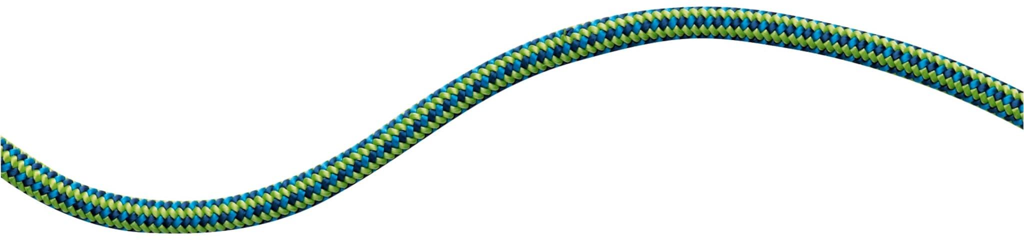 Semistatisk hjelpetau 4-8 mm