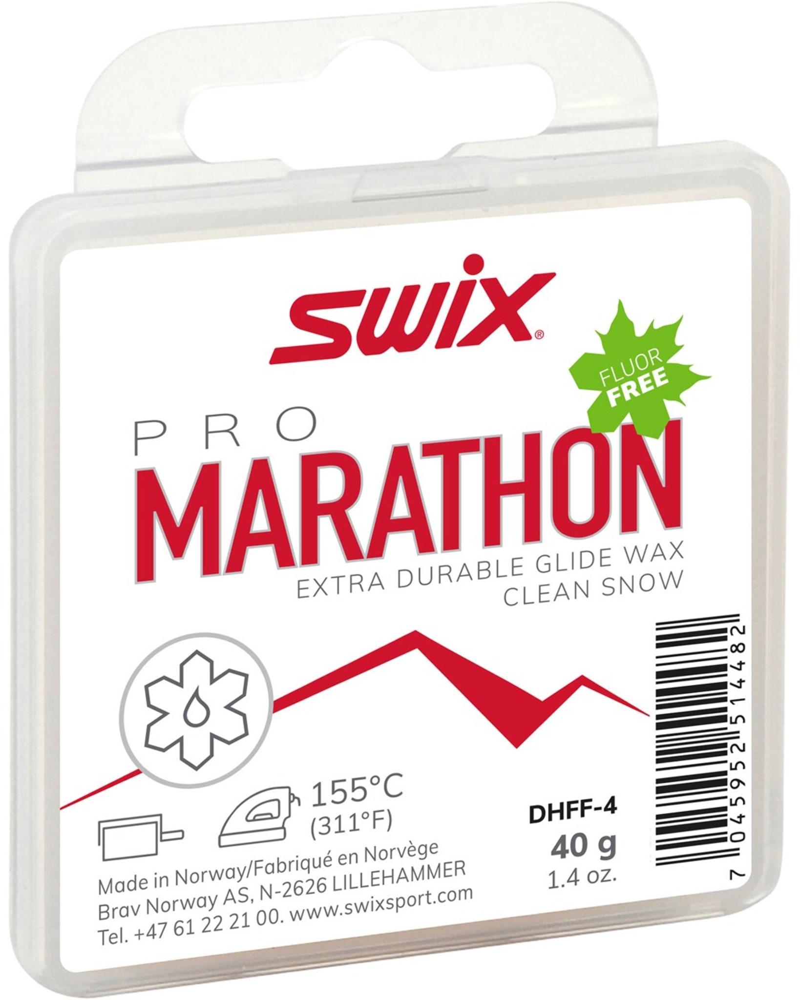 Milslukern Prepp MS m/avtagnin