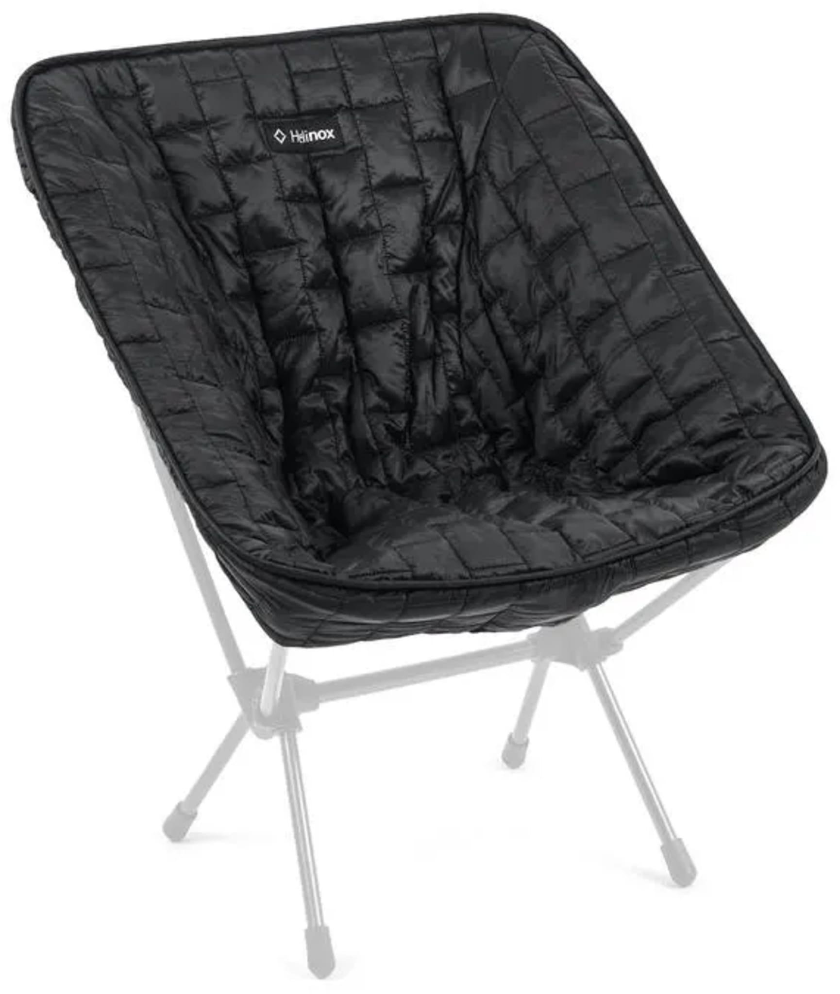 Setevarmer til din Helinox stol