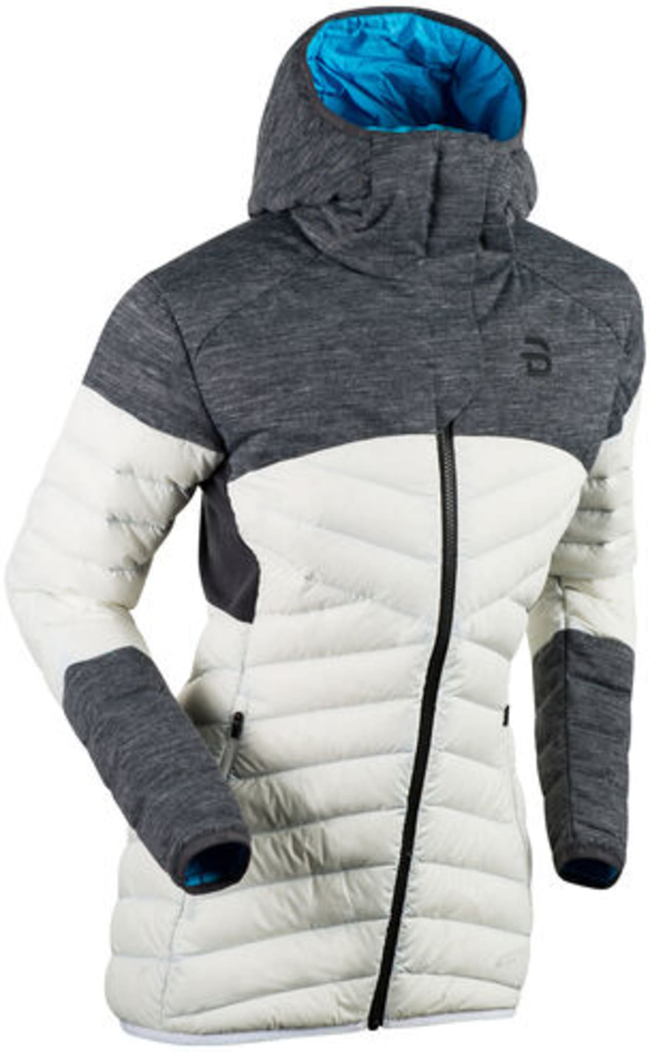 Jacket Raw Insulator 3.0 Wmn