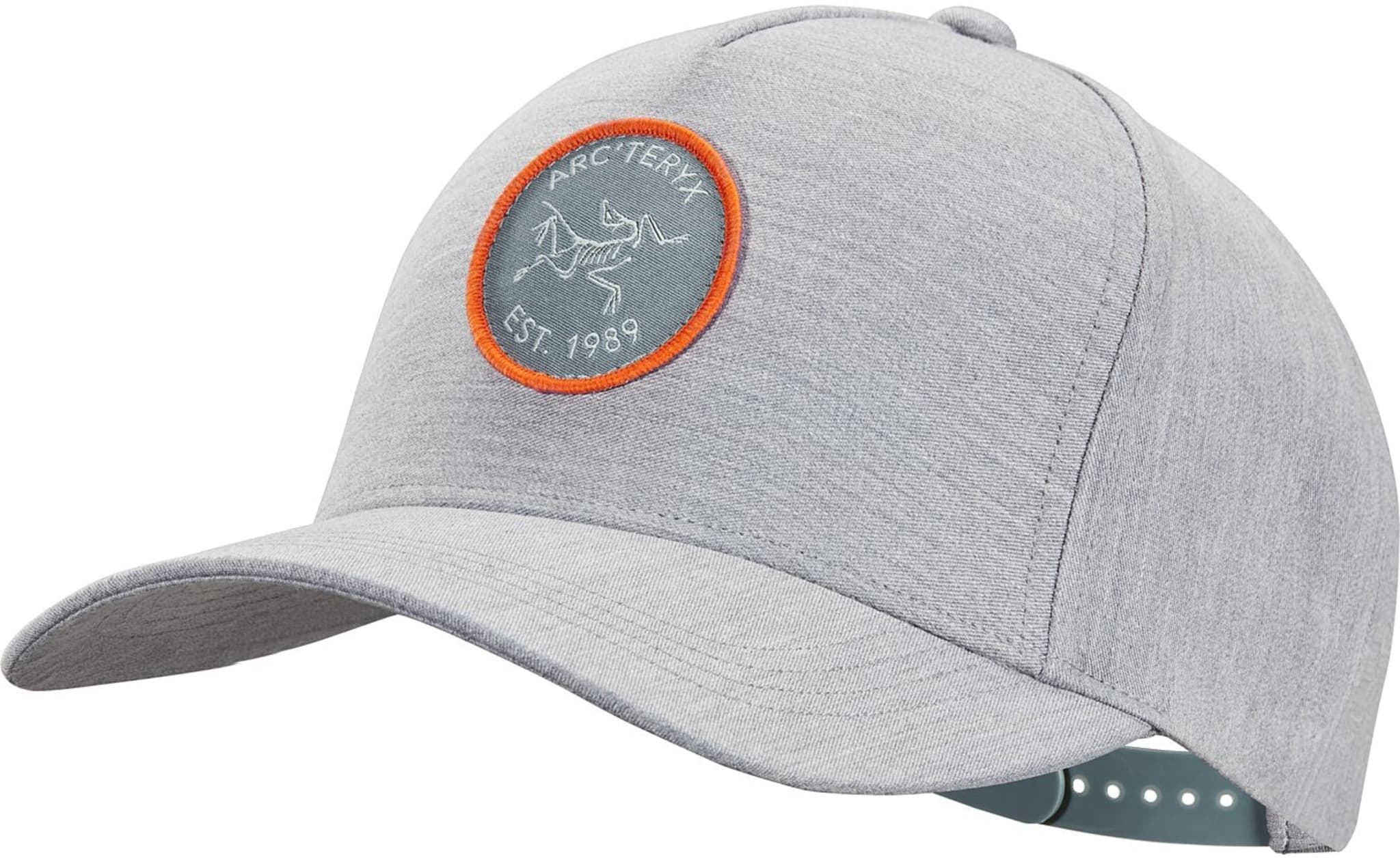 Bird Patch Cap