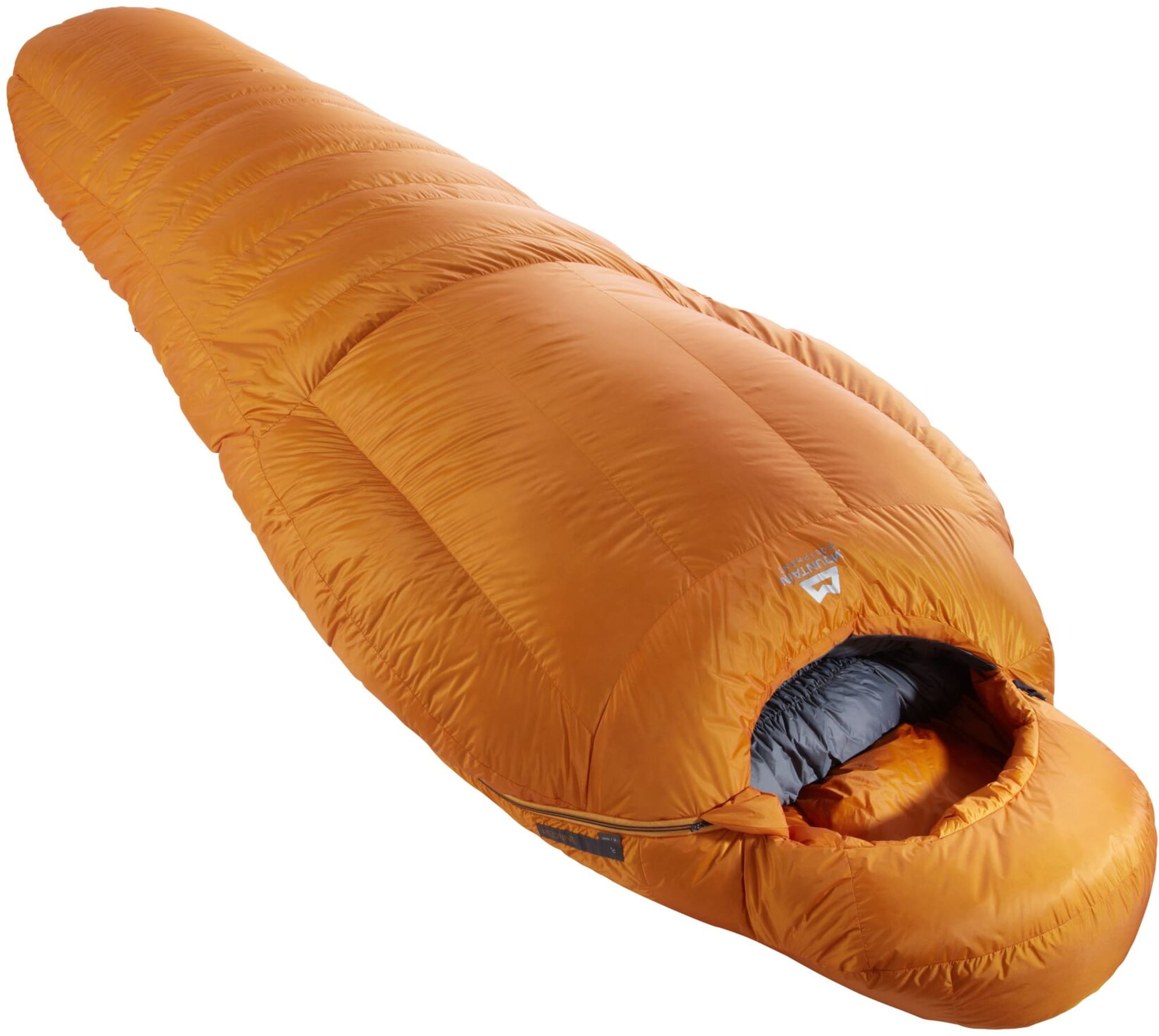 Den desidert råeste og varmeste vintersoveposen til ME