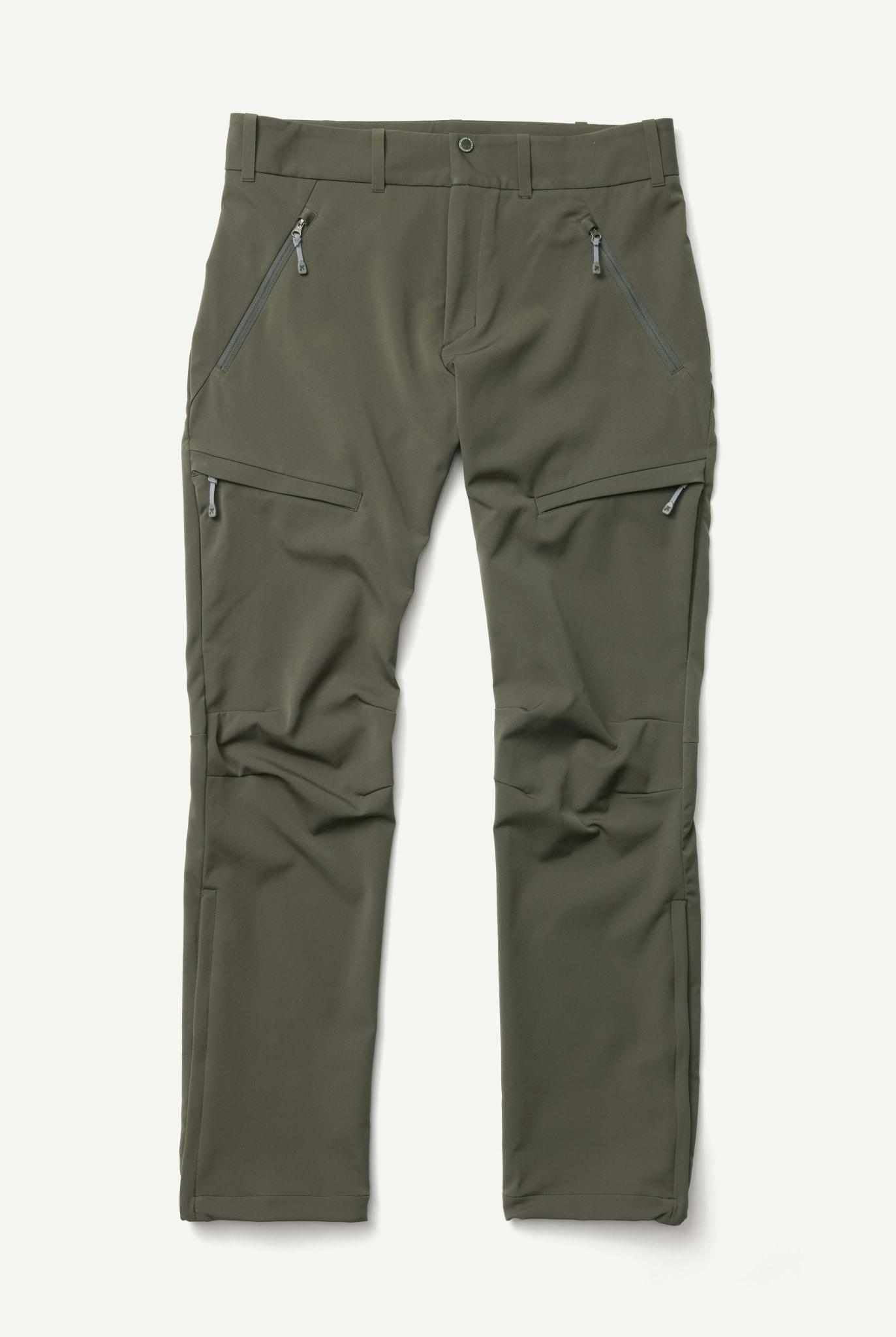 Motion Top Pants Ms