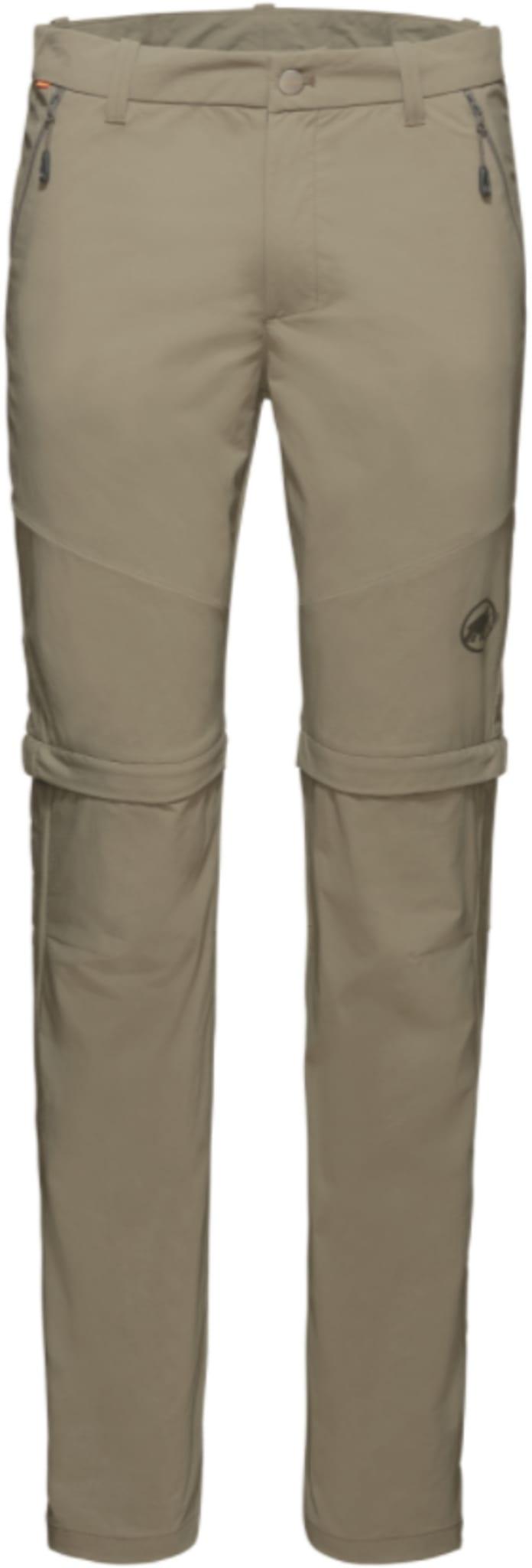 Hiking Zip Off Pants Ms
