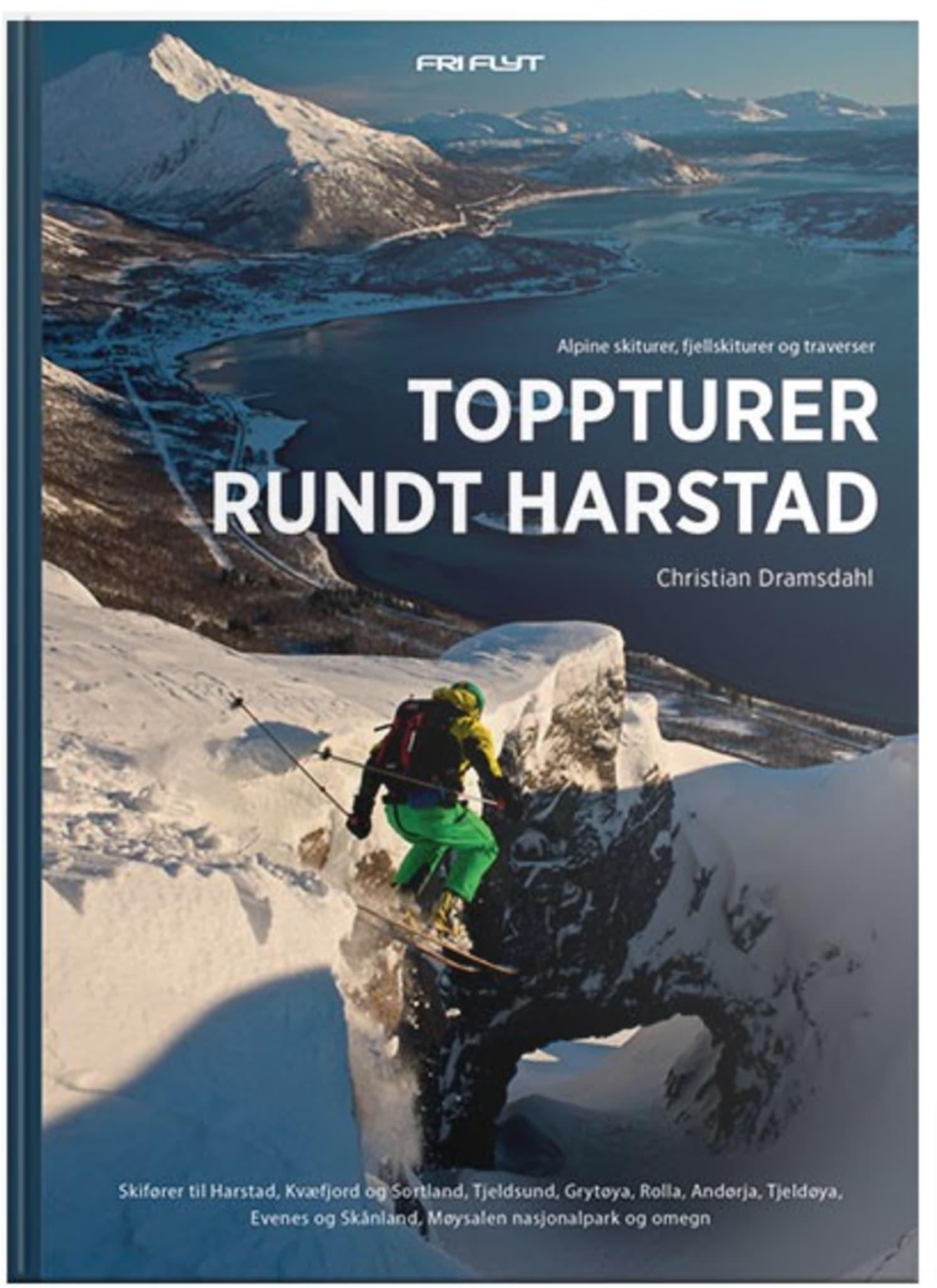 Toppturer rundt Harstad