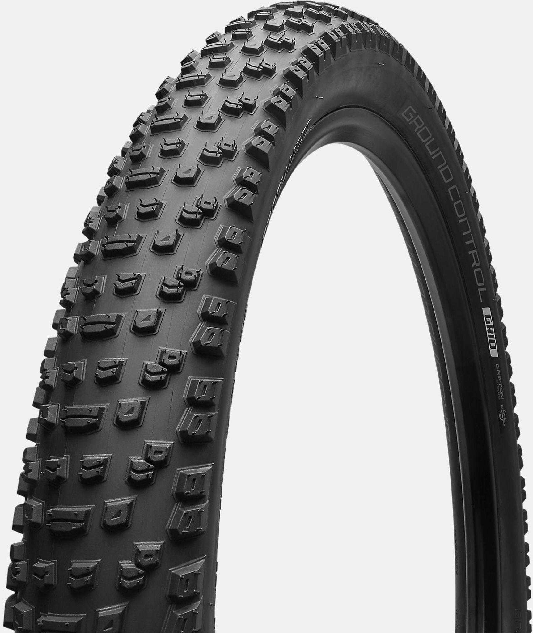 Ground Control 2BR Tire 650Bx3,0
