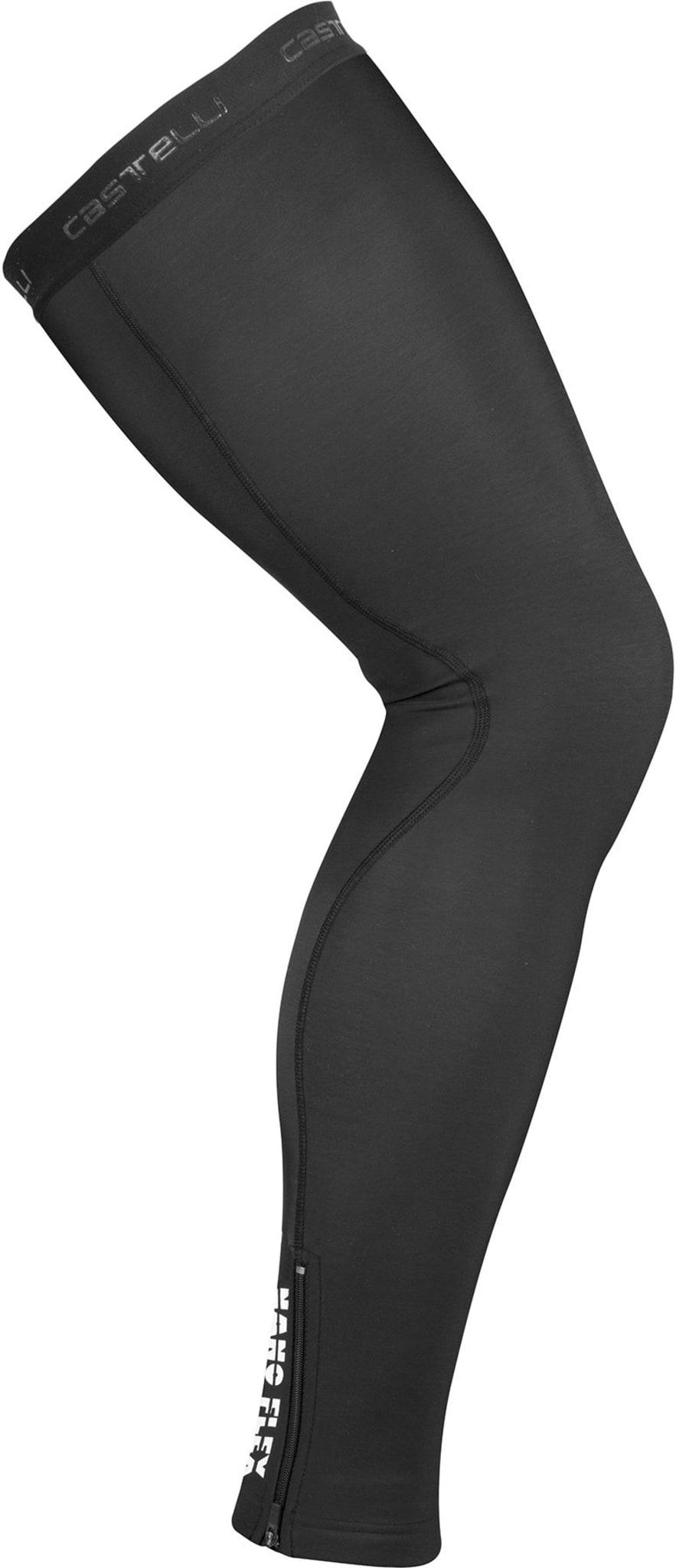 Varme og komfortable løse ben - et must på tur