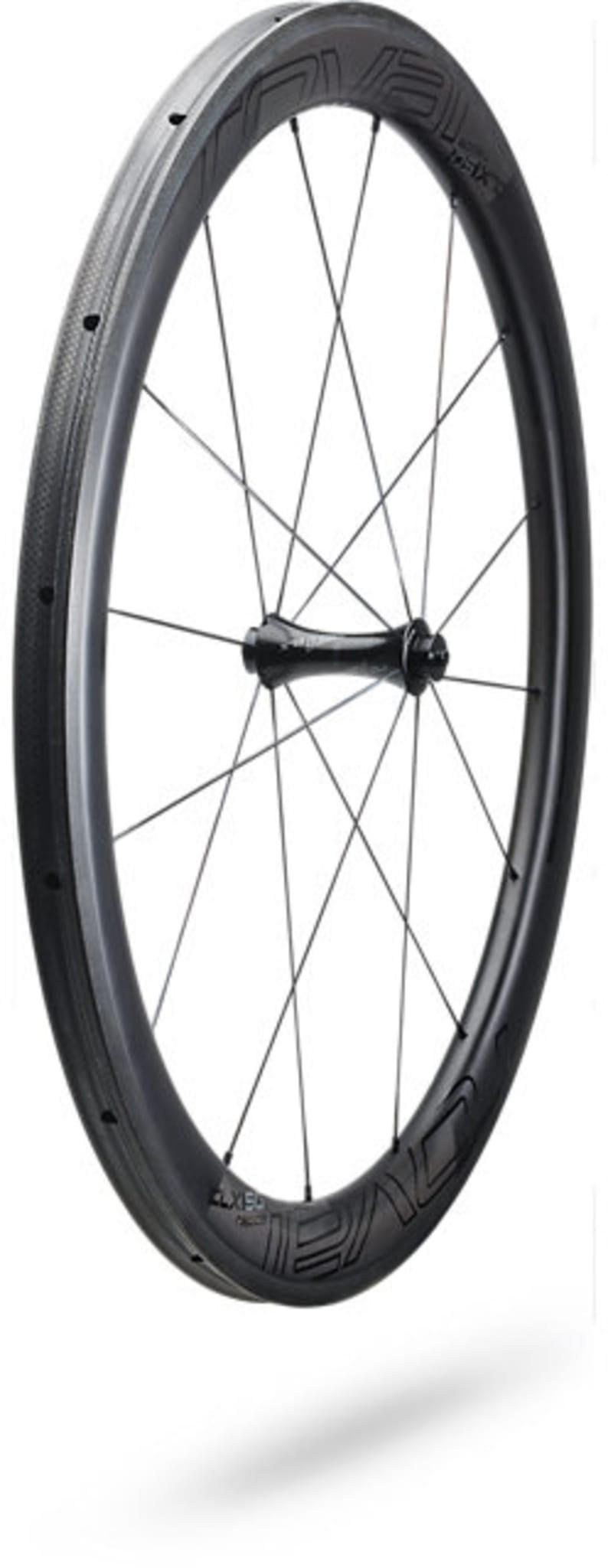 Raske og lette tubularhjul