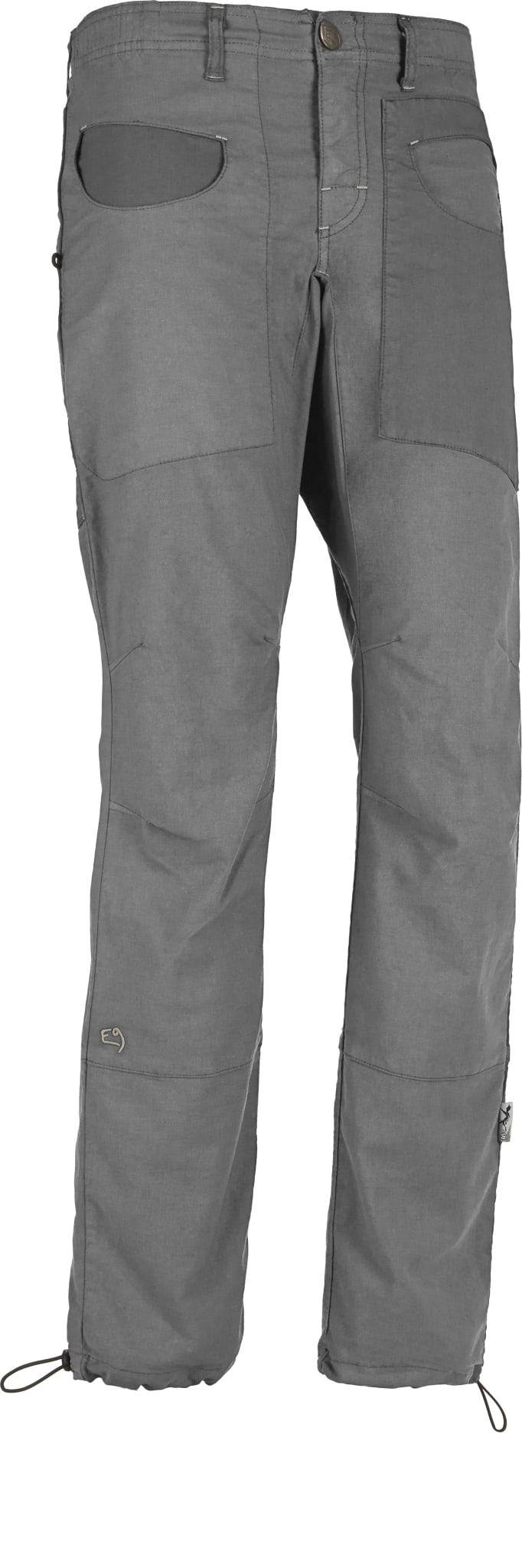 Klassiske klatrebukser fra E9 med kroppsnær passform