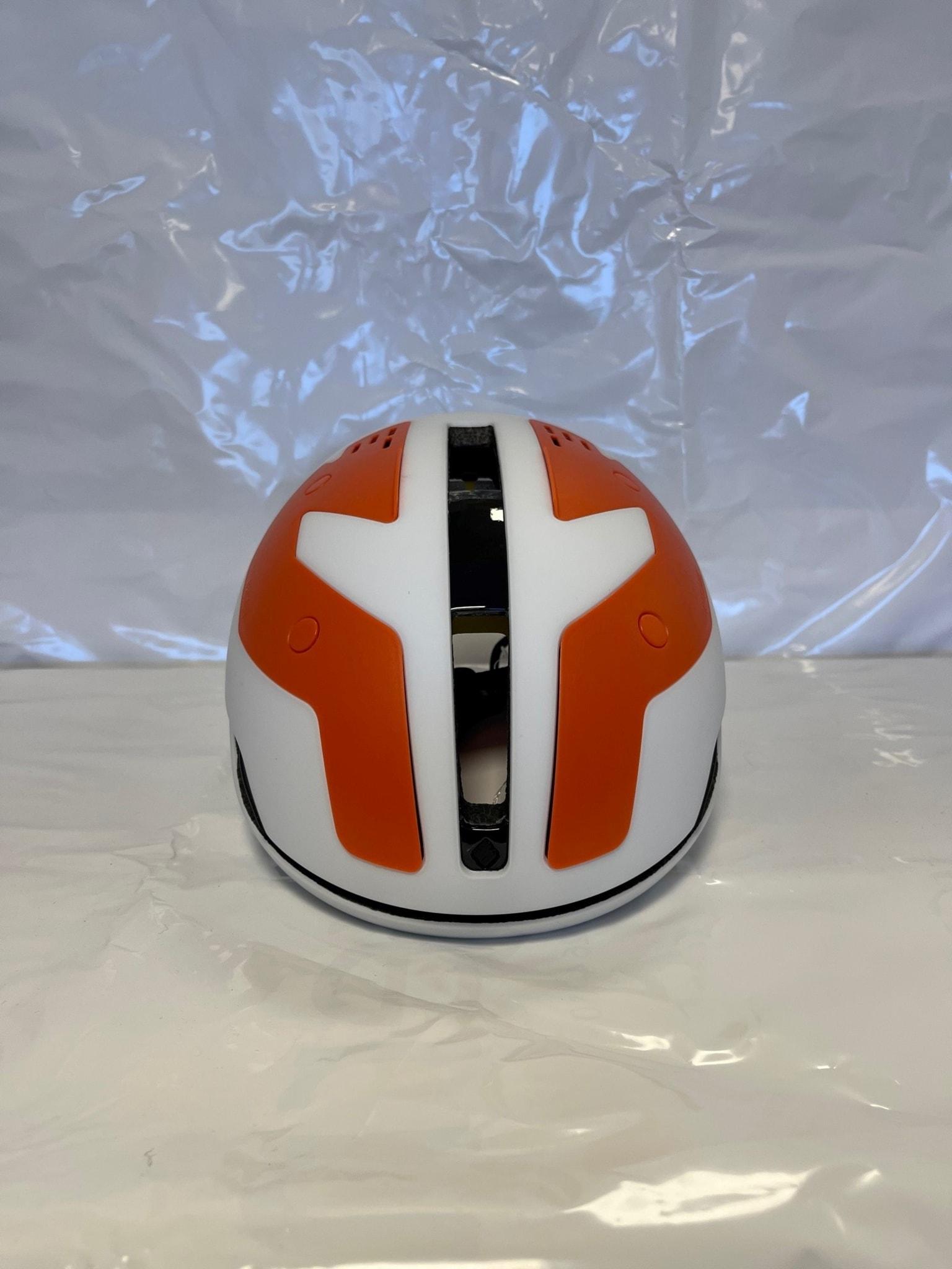 Falconer II Aero MIPS er Sweet Protections topphjelm for landeveissykling.