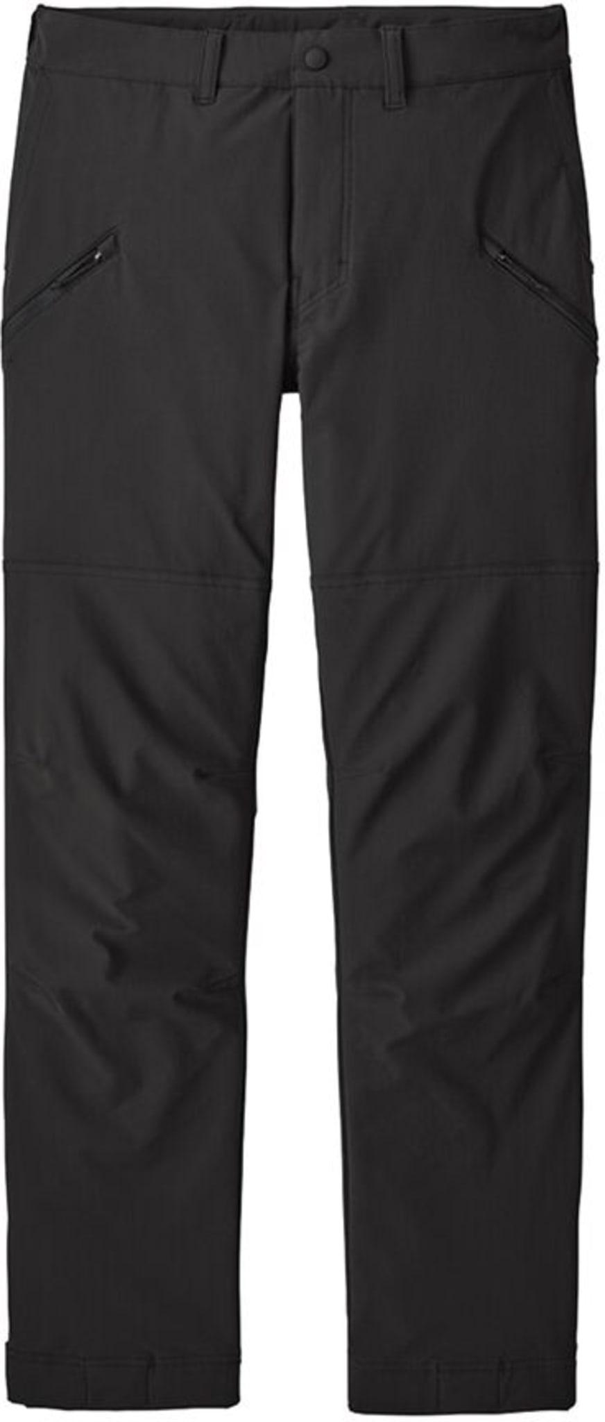 Stretchy bukser til utendørs aktivitet!