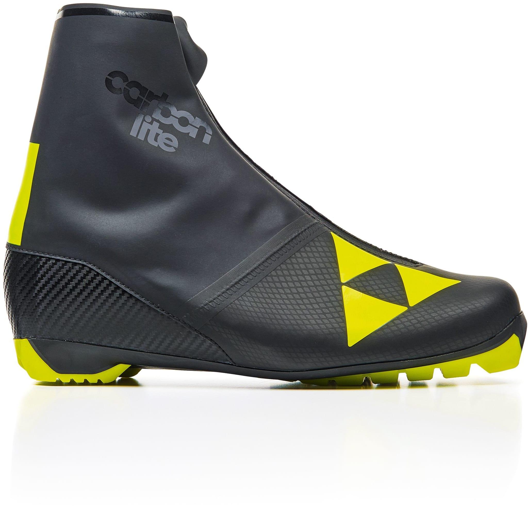 Ny utgave av Carbonlite skoen!