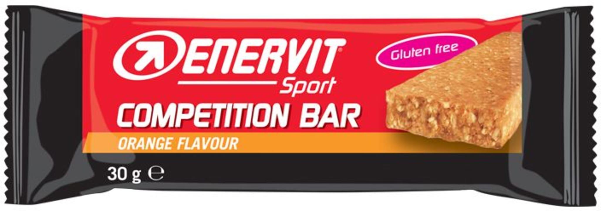 Competition Bar Orange 30g