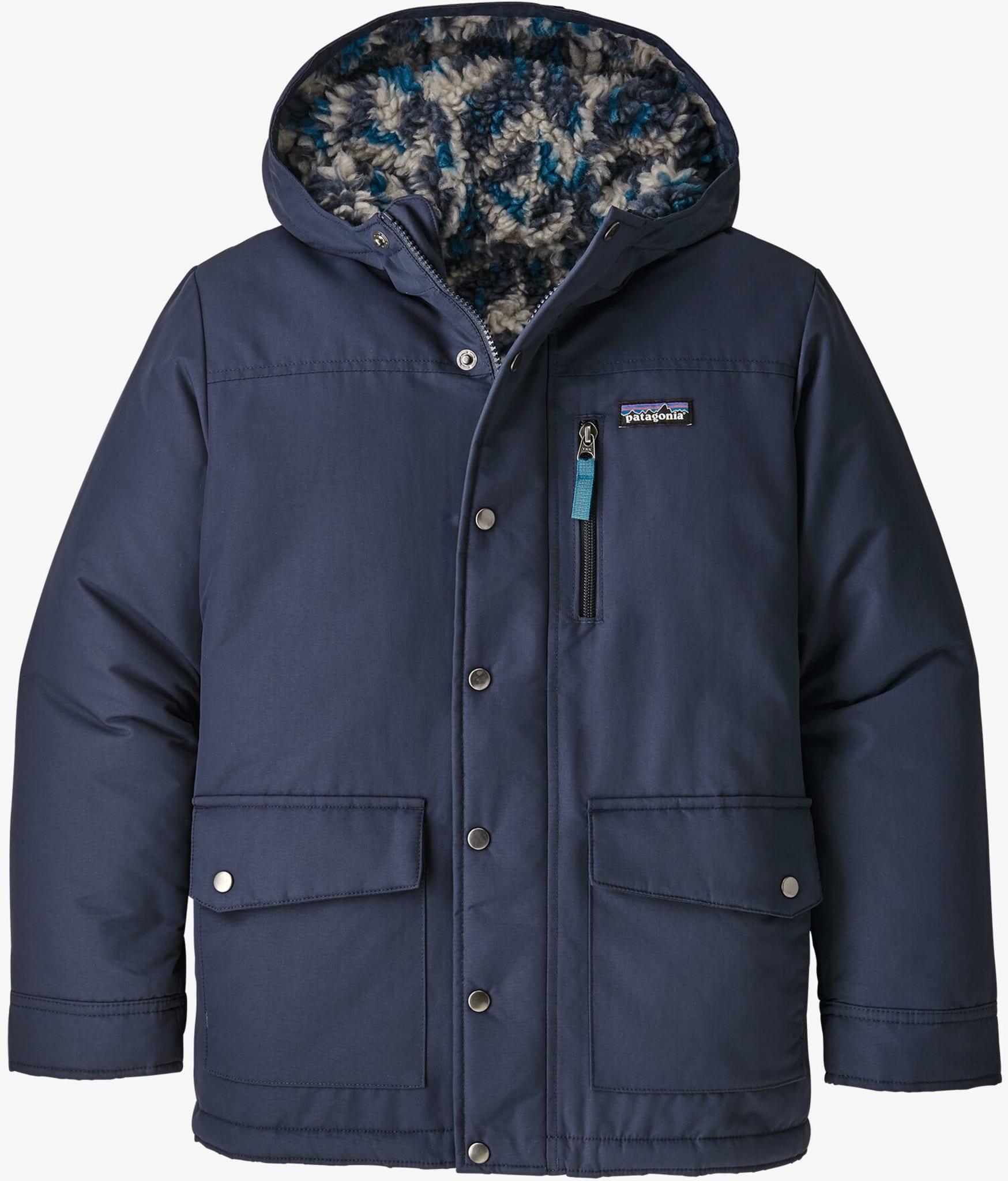 Varm og god jakke