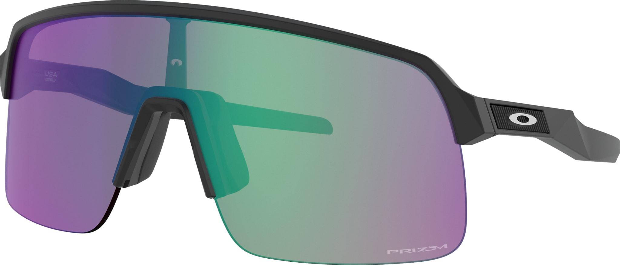 Tekniske sportsbriller til sykling og annen aktivitet med høy intensitet