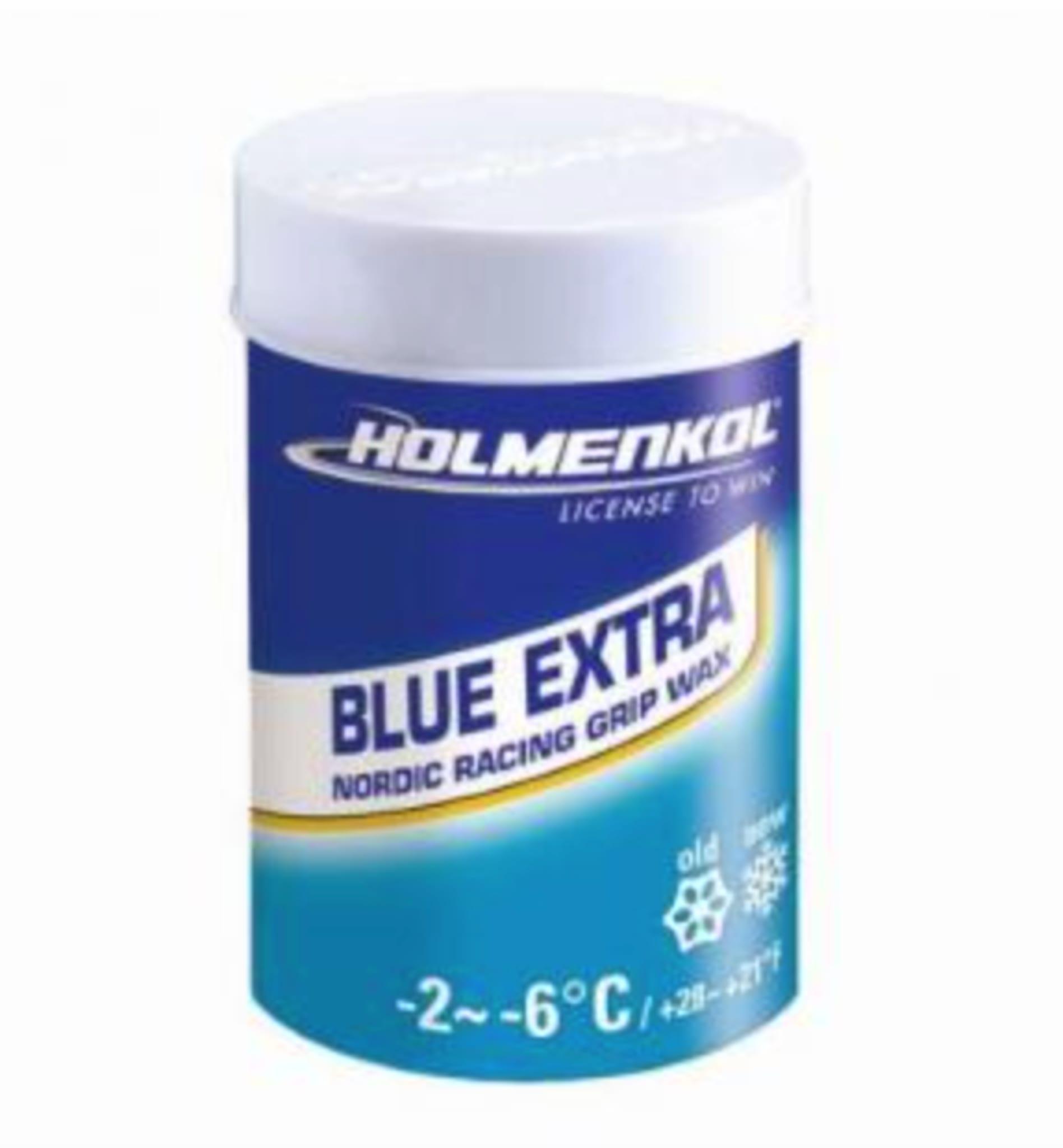 GRIP BLUE EXTRA -2°C/-6°C