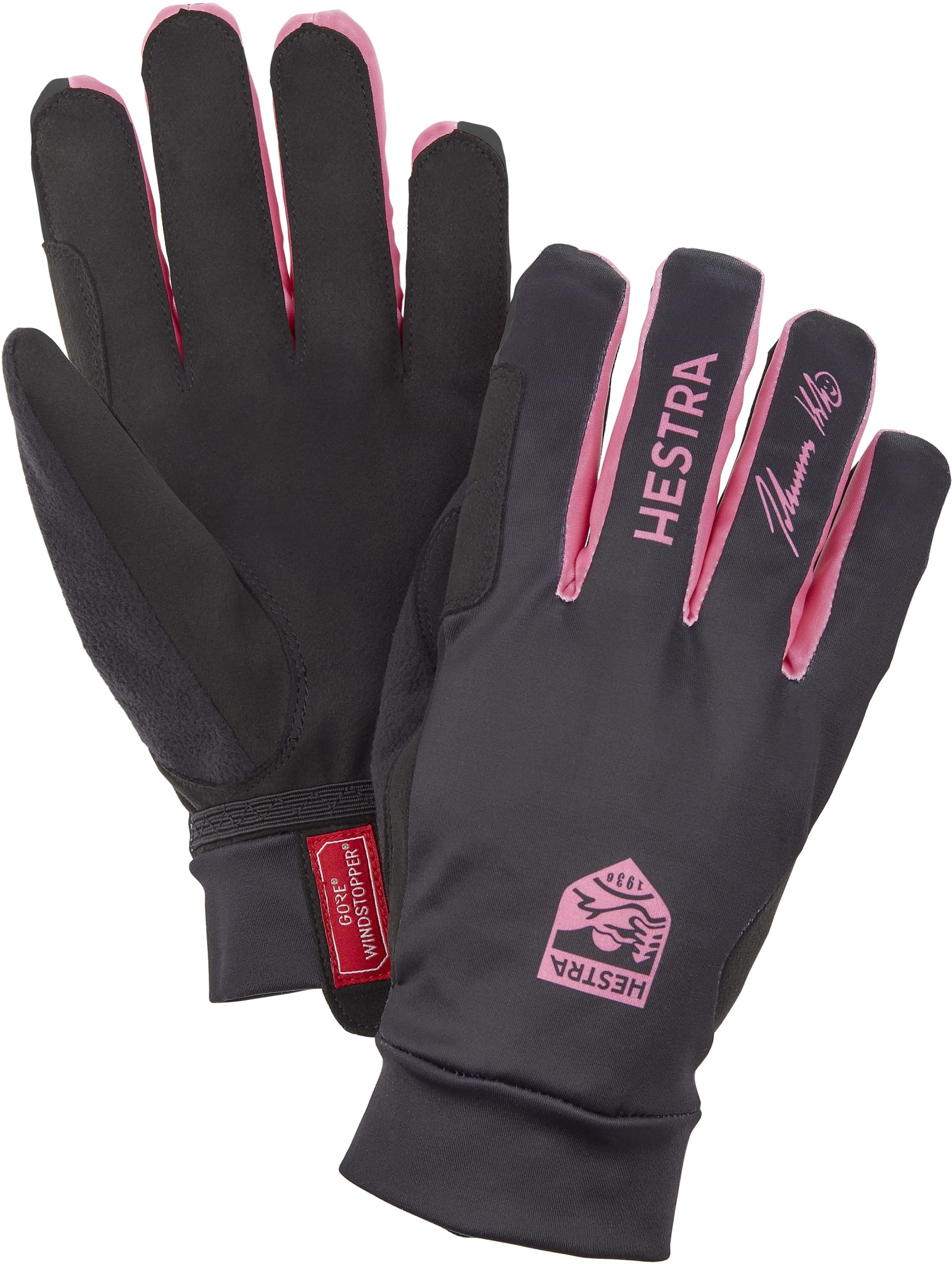 Klæbo Pro Model Gloves