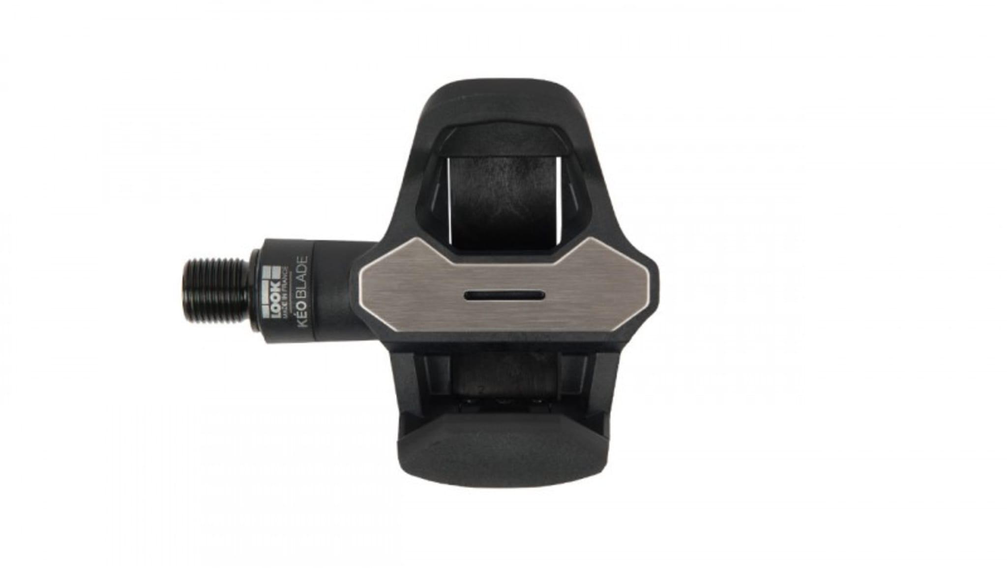 Stabil og god pedal fra Look i deres velkjente Keo-serie!