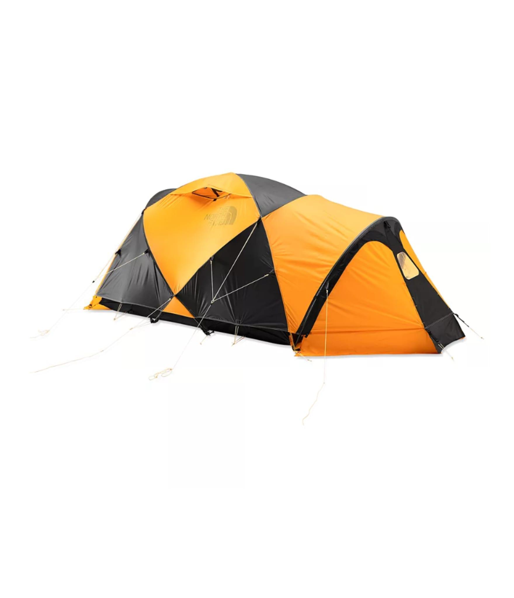 Ekstremt stabilt telt for 4 sesonger!