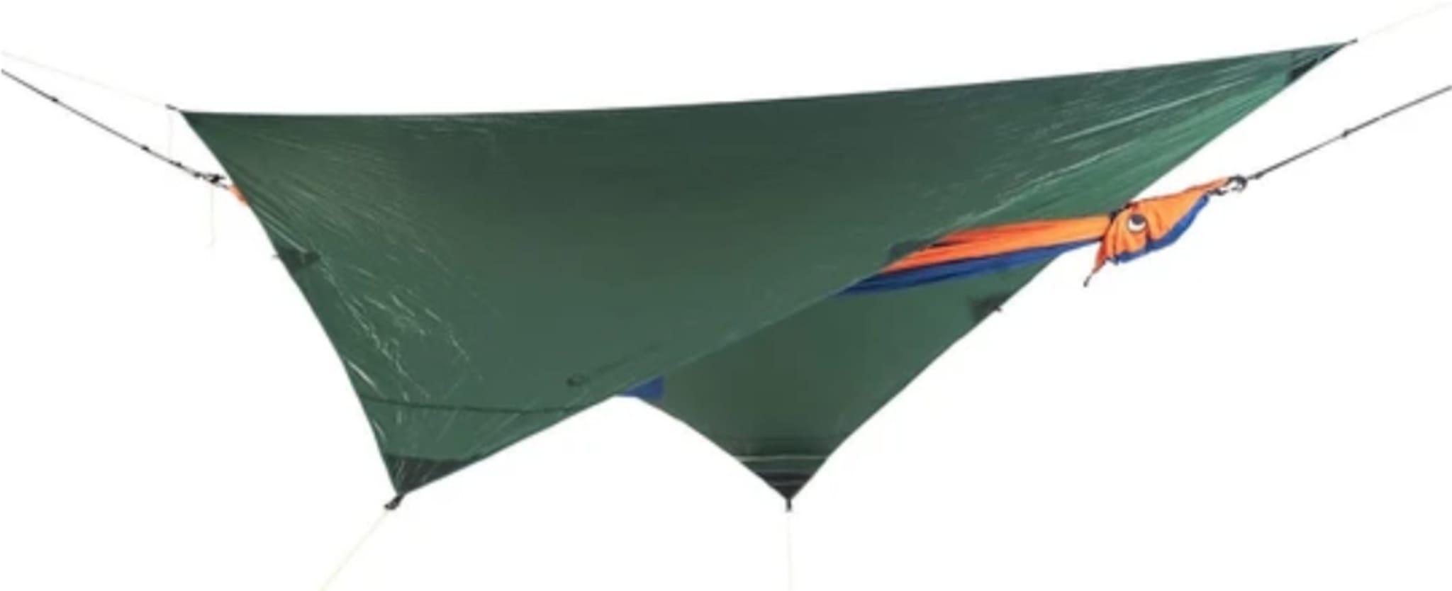 Lett og pakkbar tarp