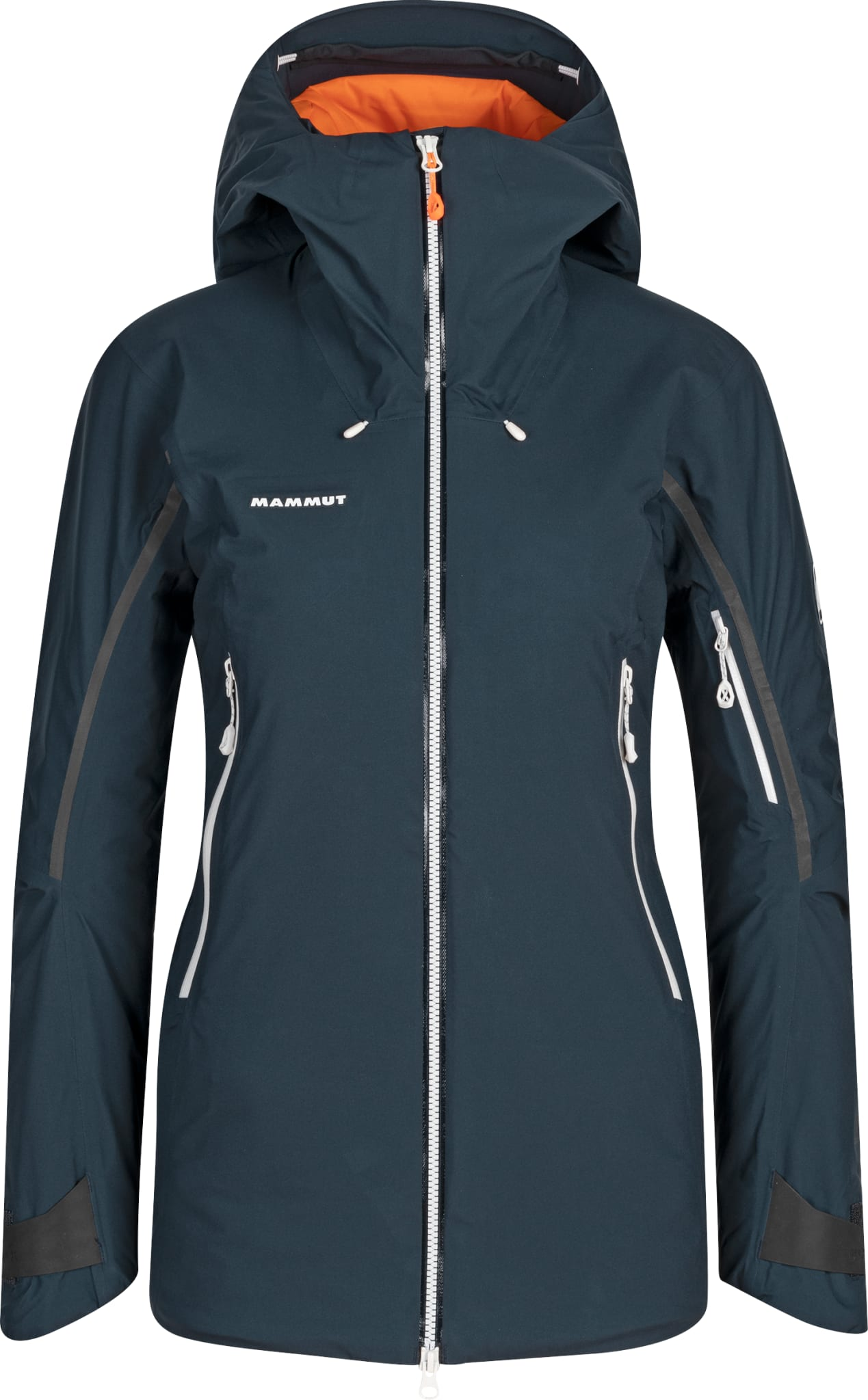 Nordwand Thermo HS Hooded Jacket Ws