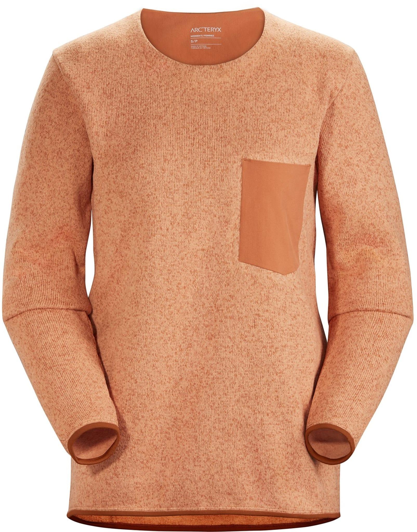 Covert Sweater Ws
