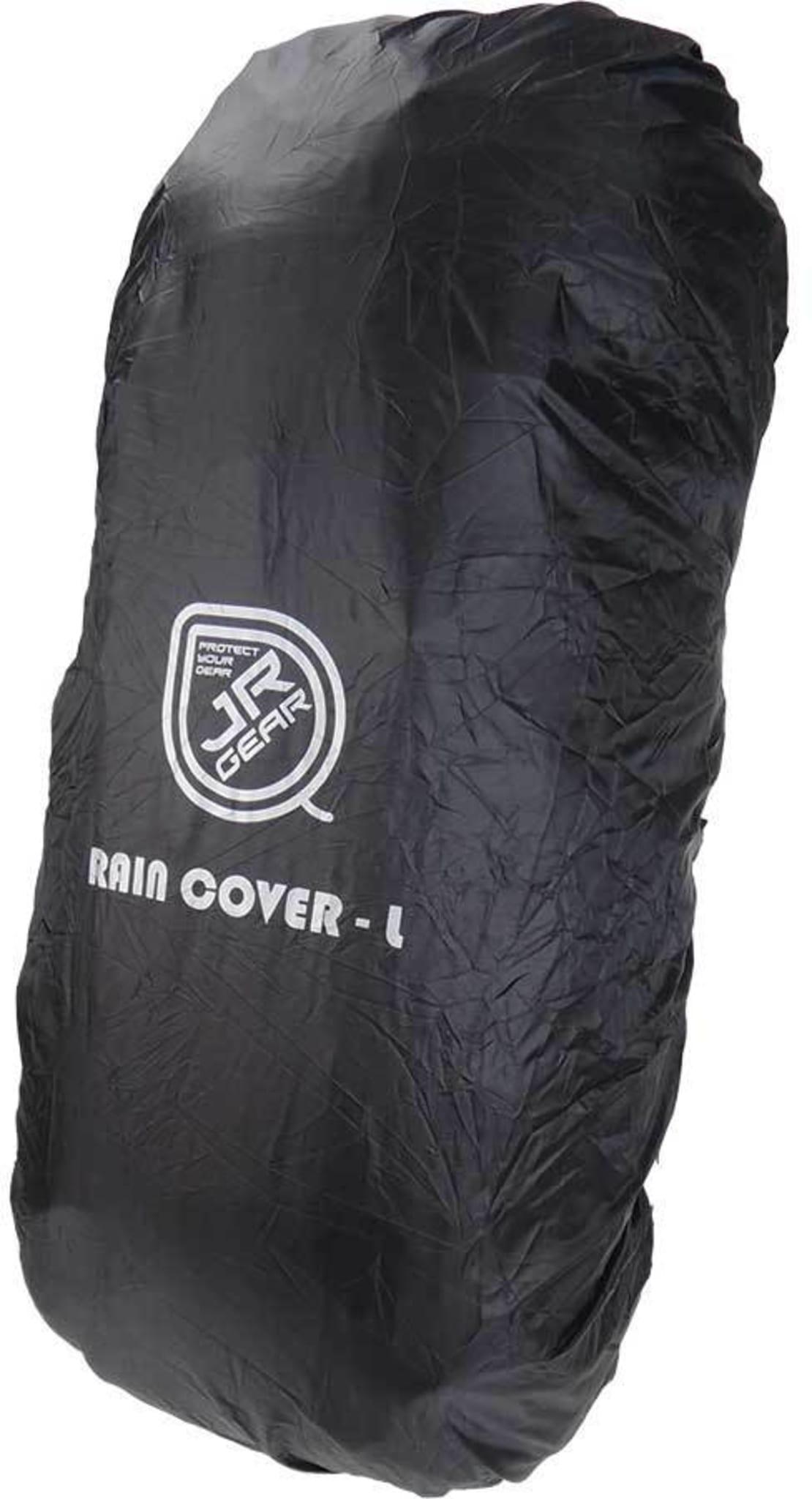Lett og kompakt regntrekk til store sekker, 55 - 80L