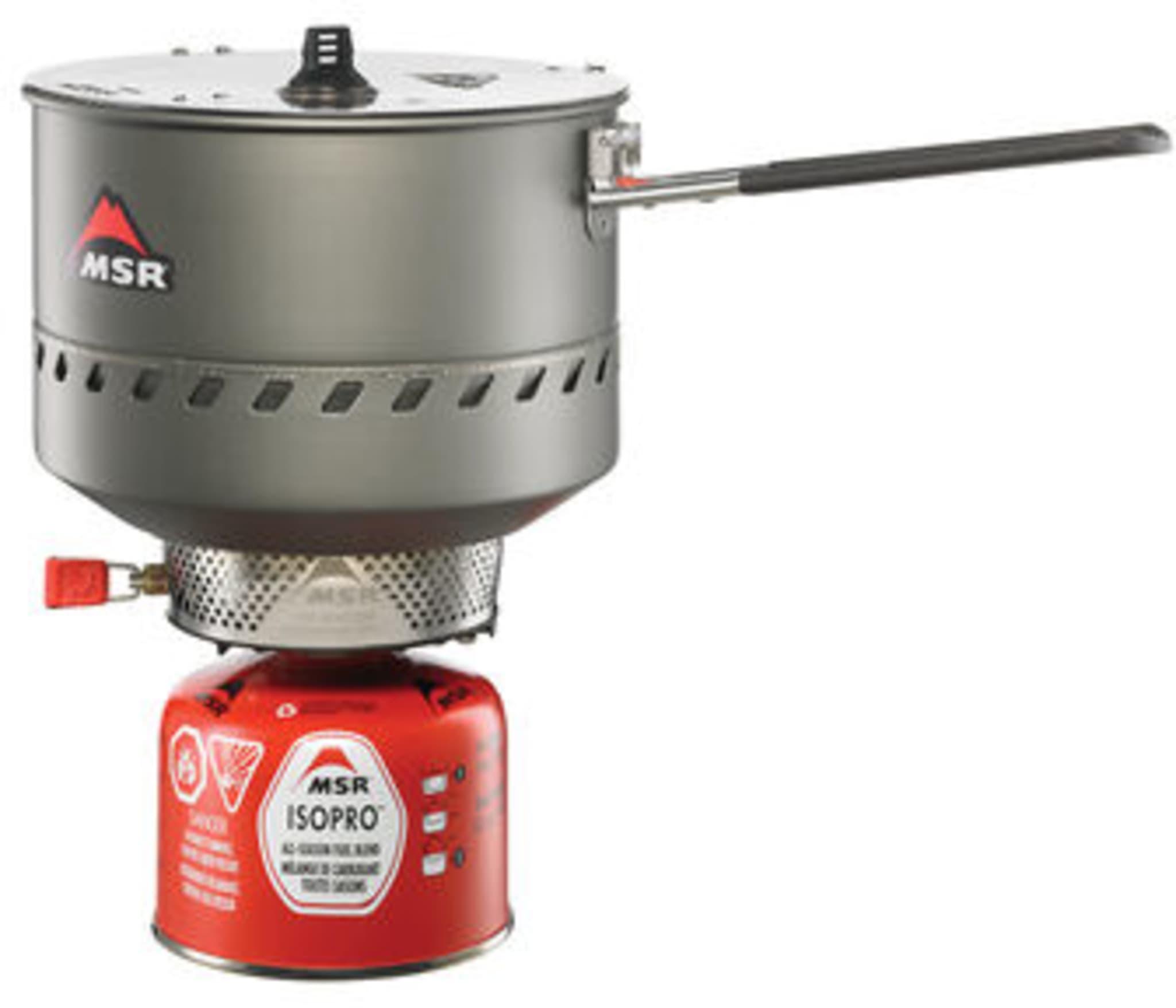 Verdens beste kokesystem!?
