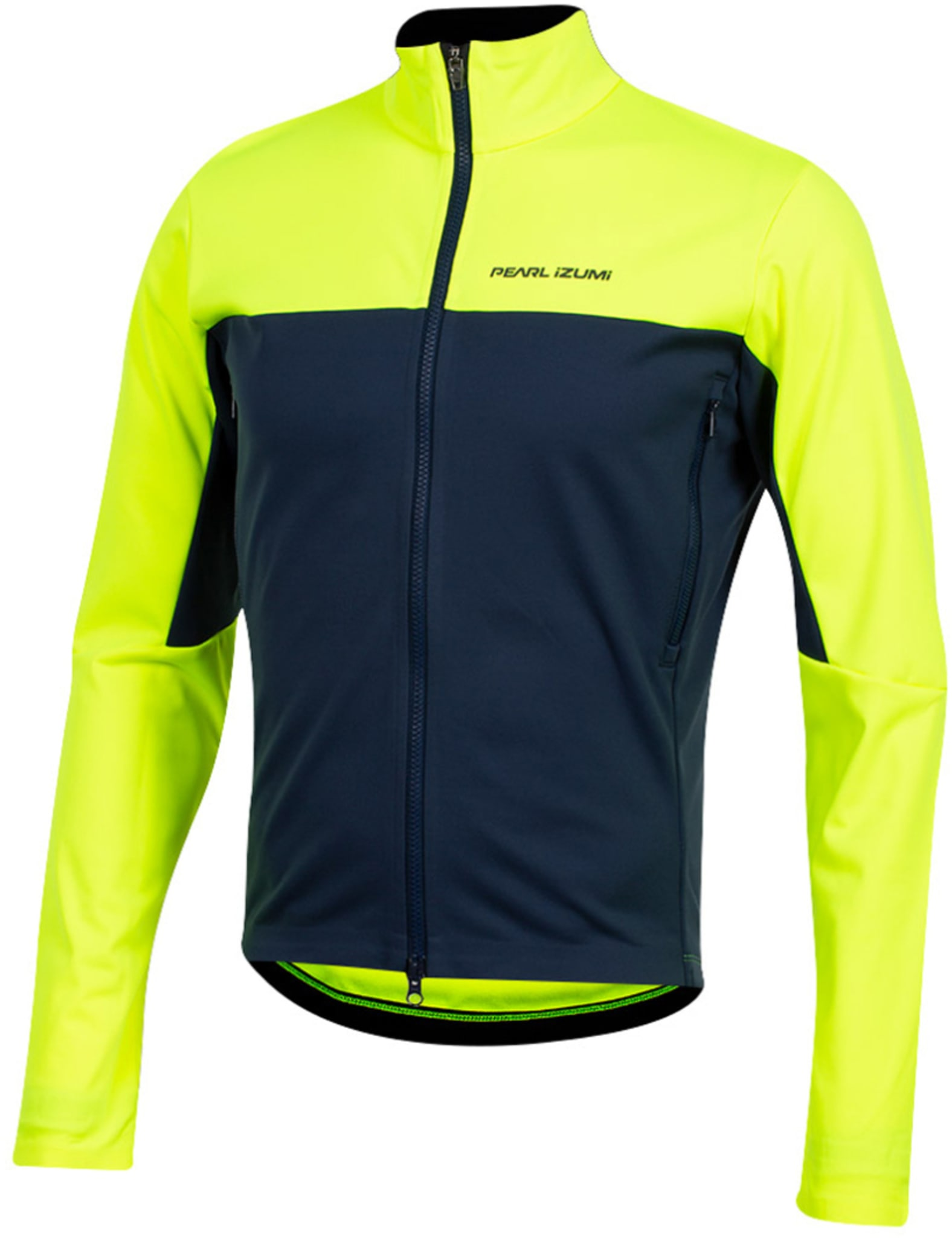 SOFTSHELL JAKKE INTERVAL AMFIB