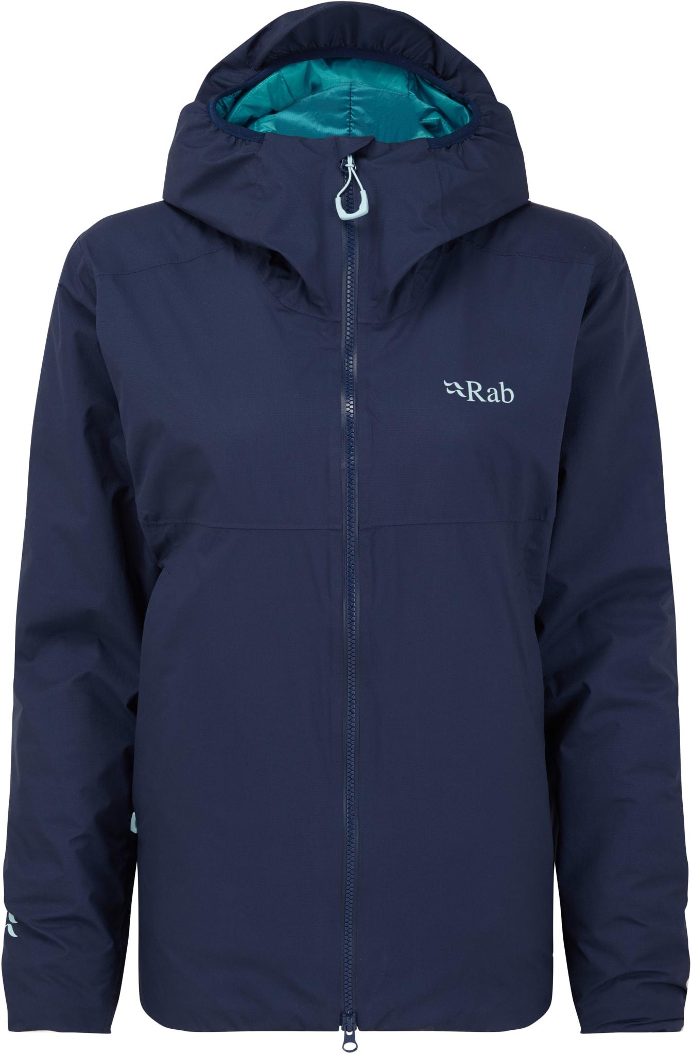 Isolert jakke med Gore-Tex® Infinium™