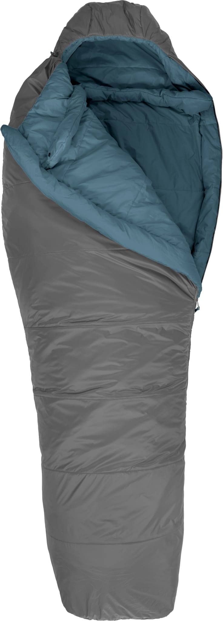 Lett og svært komfortabel syntetpose til sommerbruk